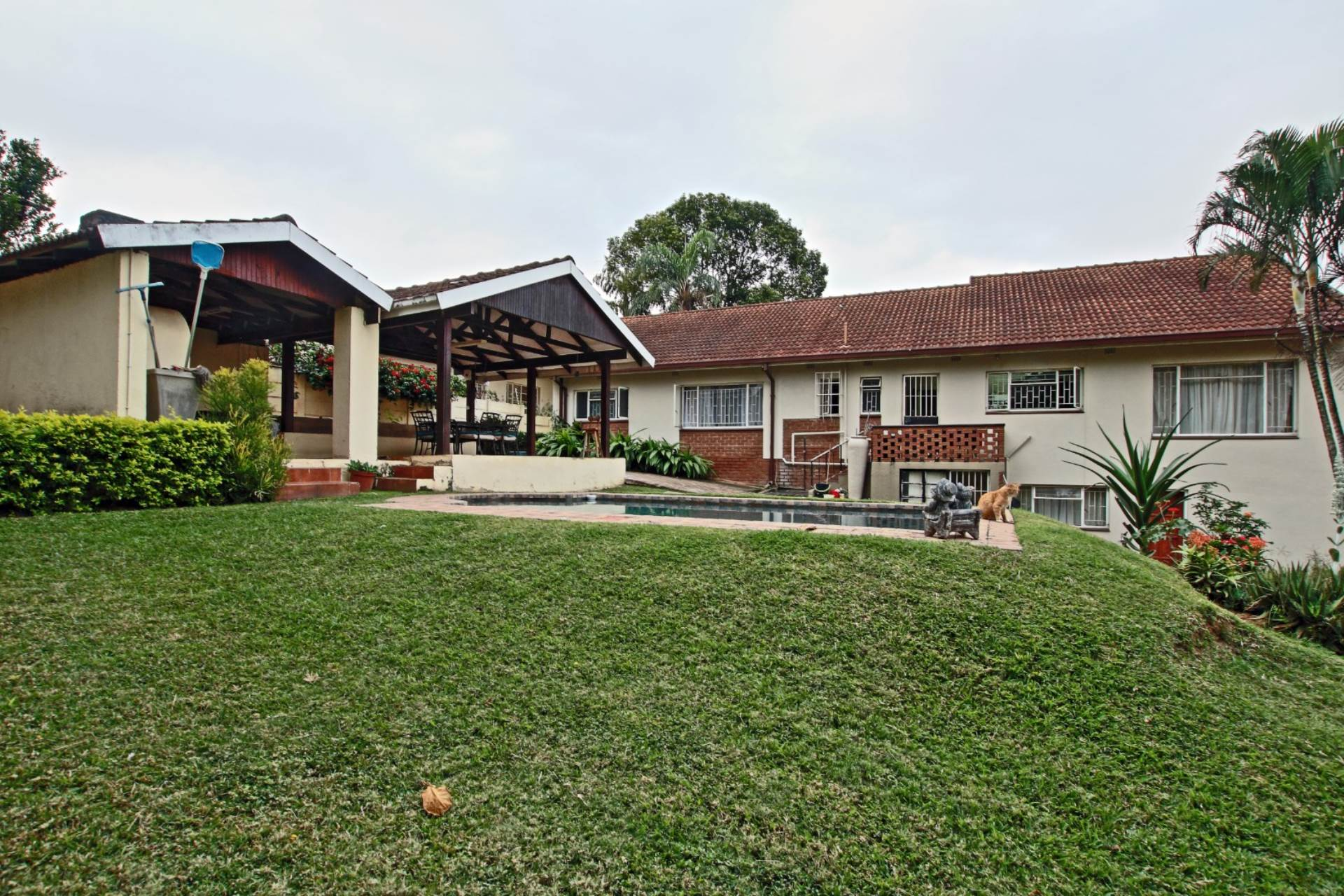 4 BedroomHouse For Sale In West Acres & Ext