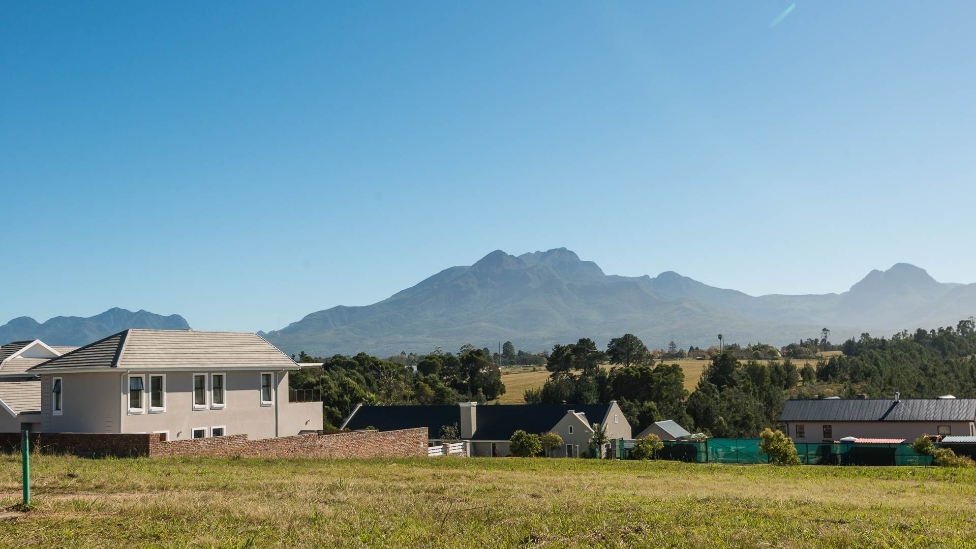 Vacant Land Residential For Sale In Kraaibosch Manor