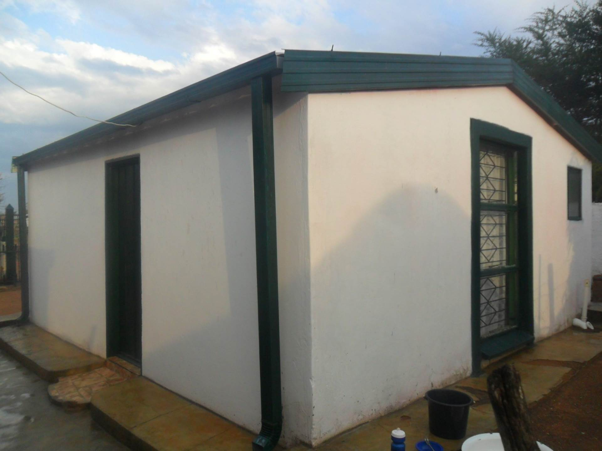 1 BedroomHouse For Sale In Lethlabile
