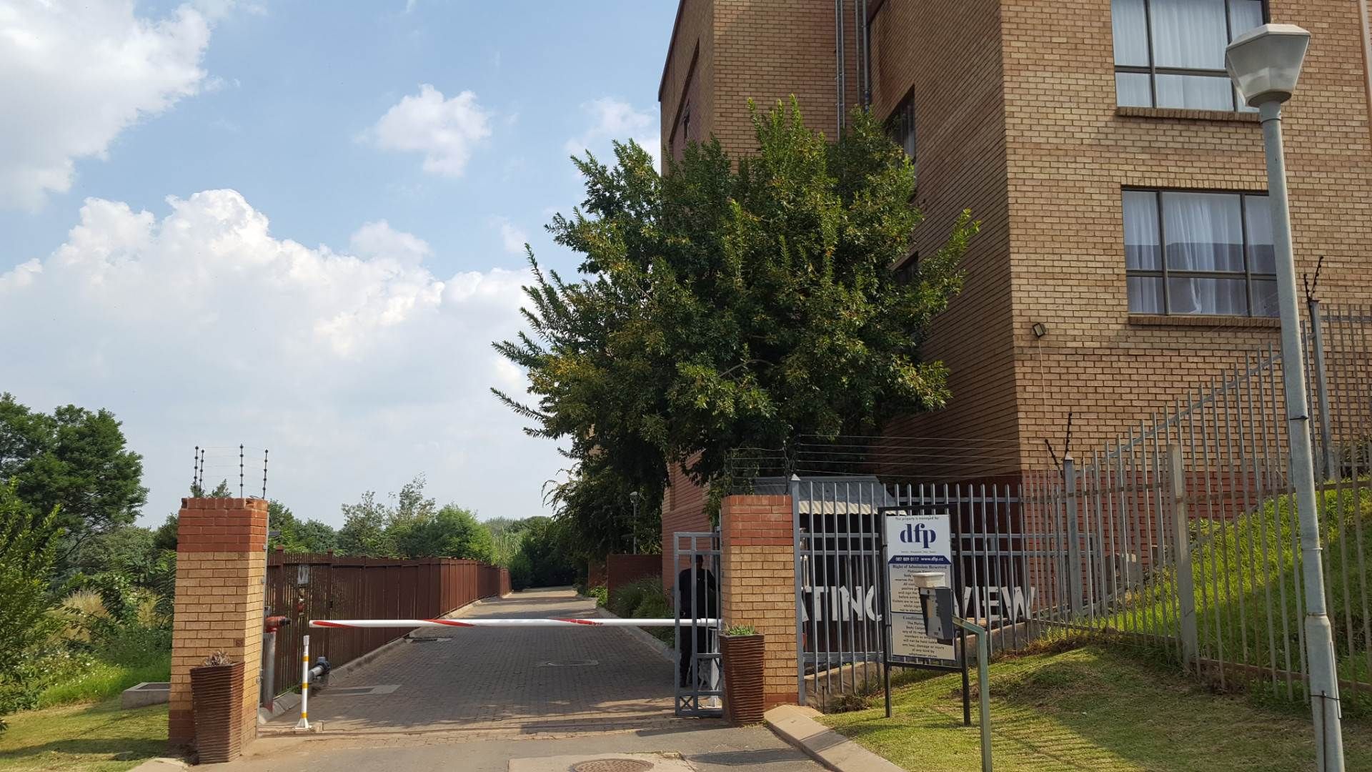 Flat To Rent In Del Judor