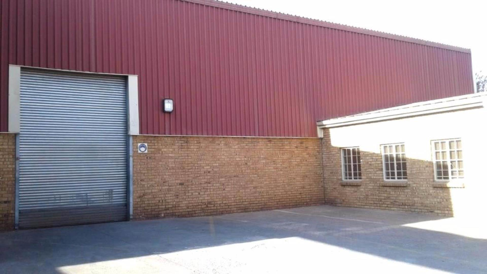 Industrial To Rent In Silvertondale