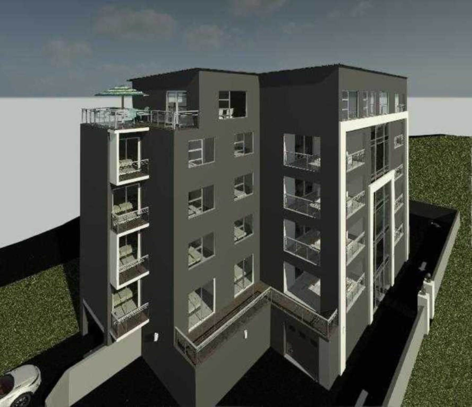 Vacant Land Residential For Sale In Athlone Park