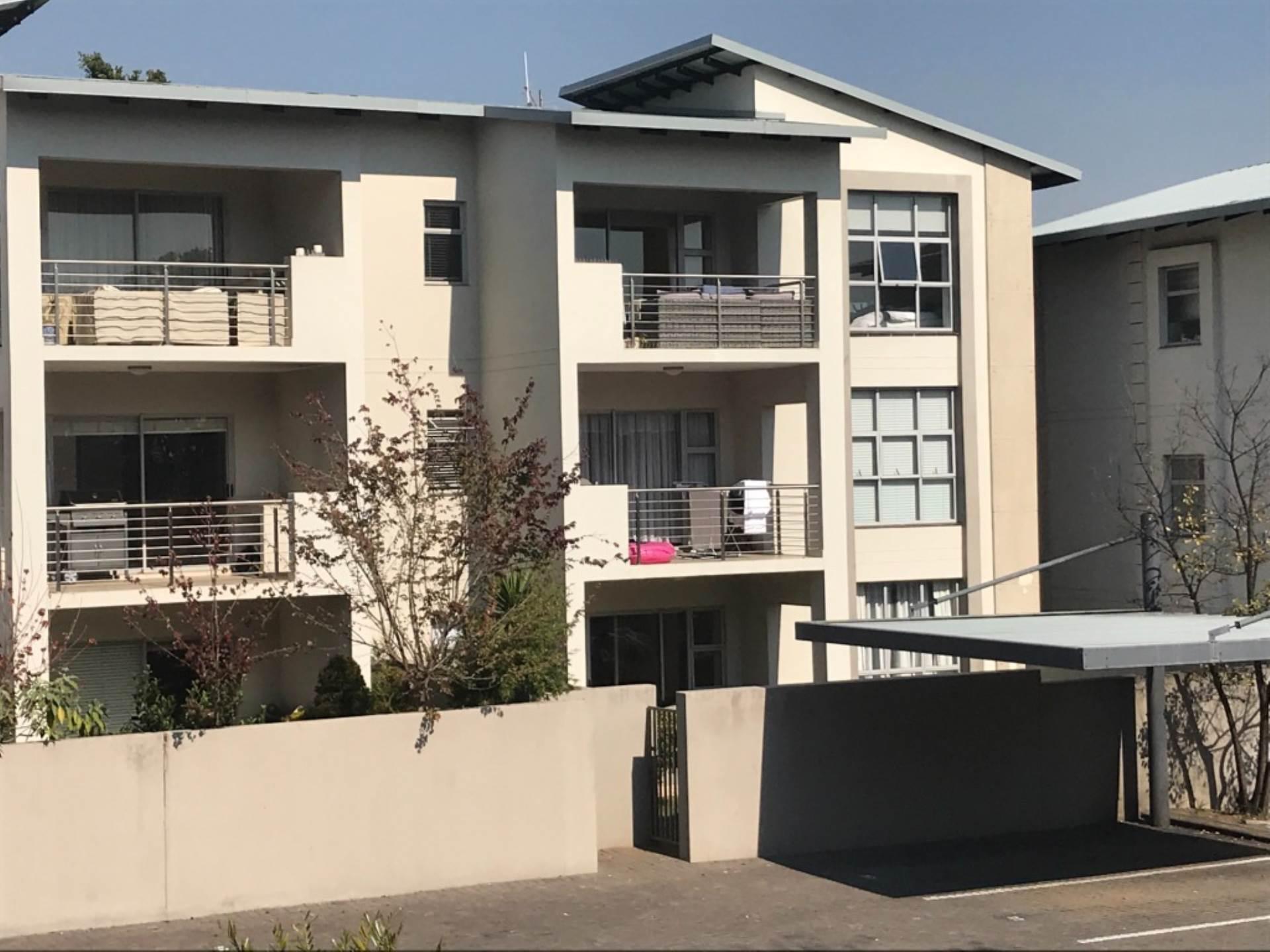 2 BedroomApartment To Rent In Wendywood