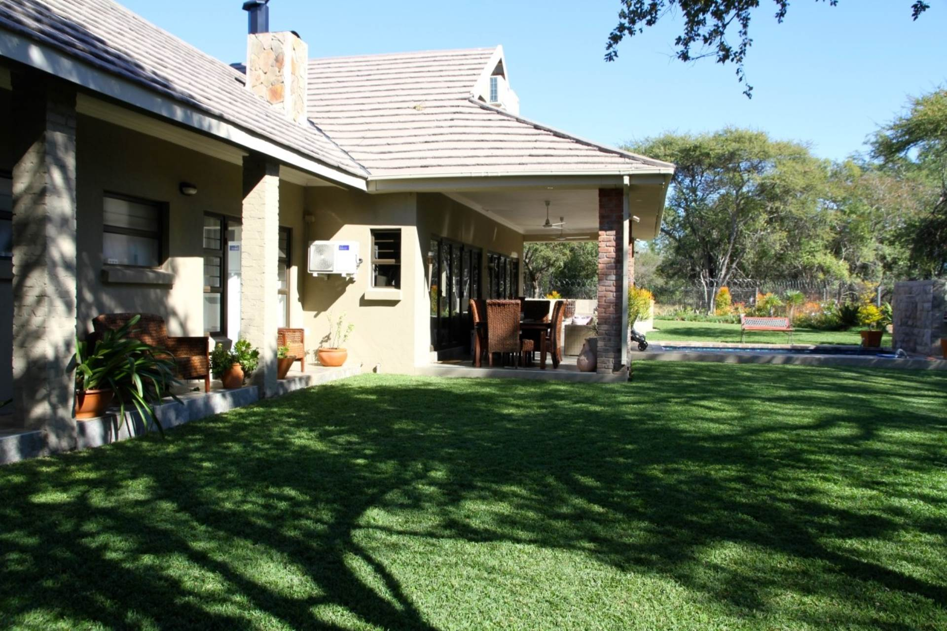 5 BedroomHouse For Sale In Moditlo Nature Reserve
