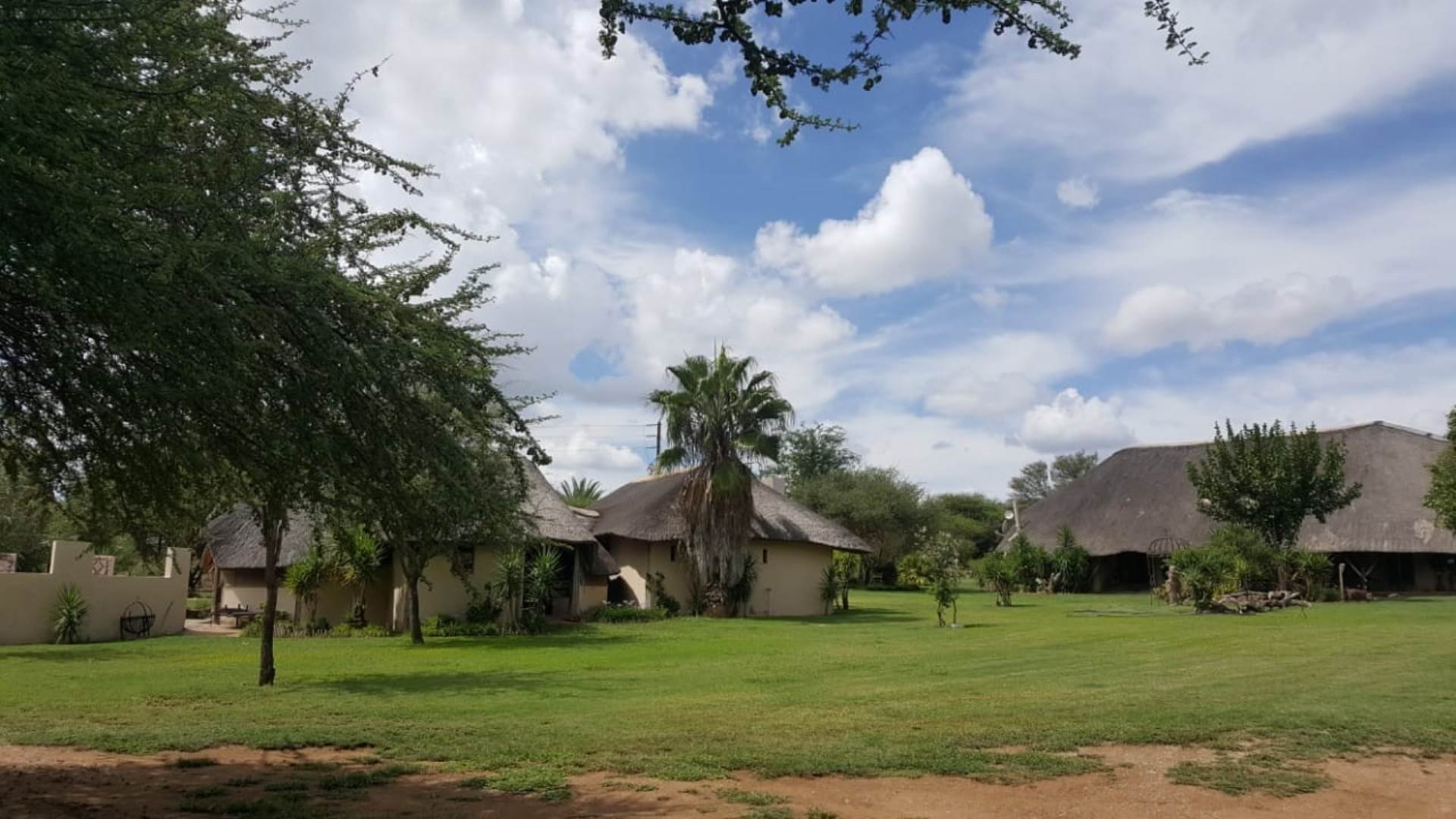 7 BedroomFarm For Sale In Marble Hall