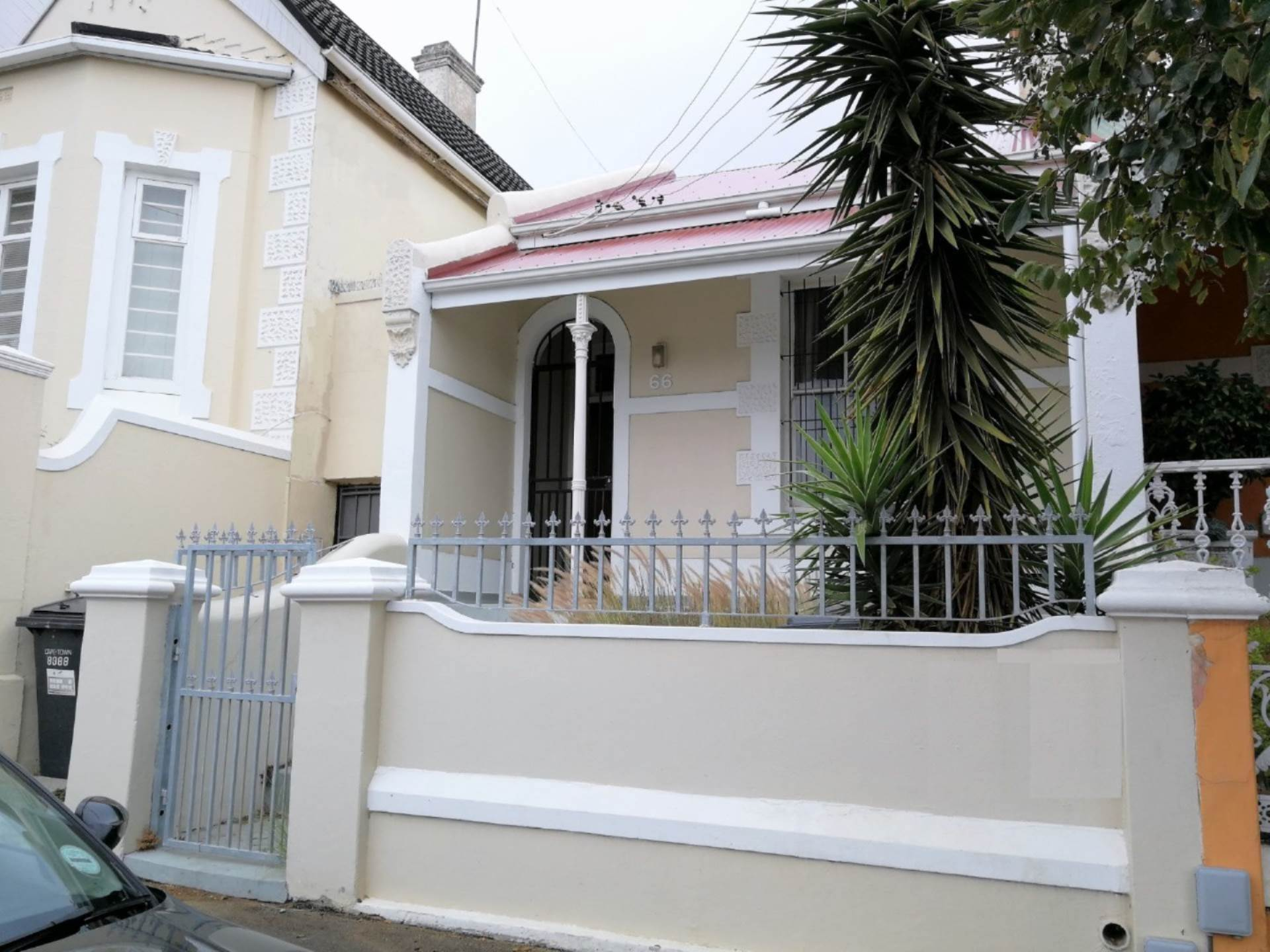 Cape Town, Woodstock Upper Property  | Houses For Sale Woodstock Upper, WOODSTOCK UPPER, House 2 bedrooms property for sale Price:12,900