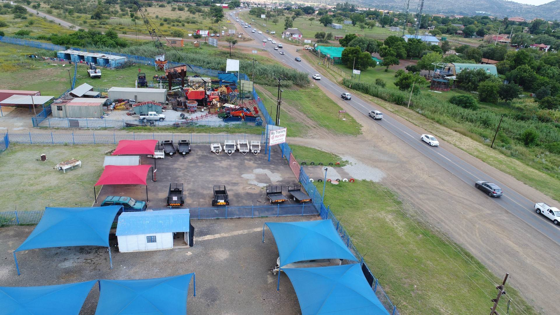 Vacant Land Commercial For Sale In Melodie