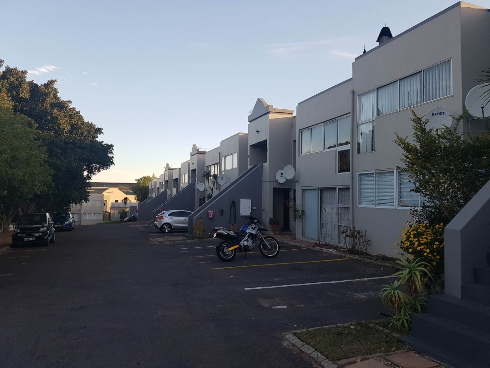 2 BedroomApartment To Rent In Rosendal
