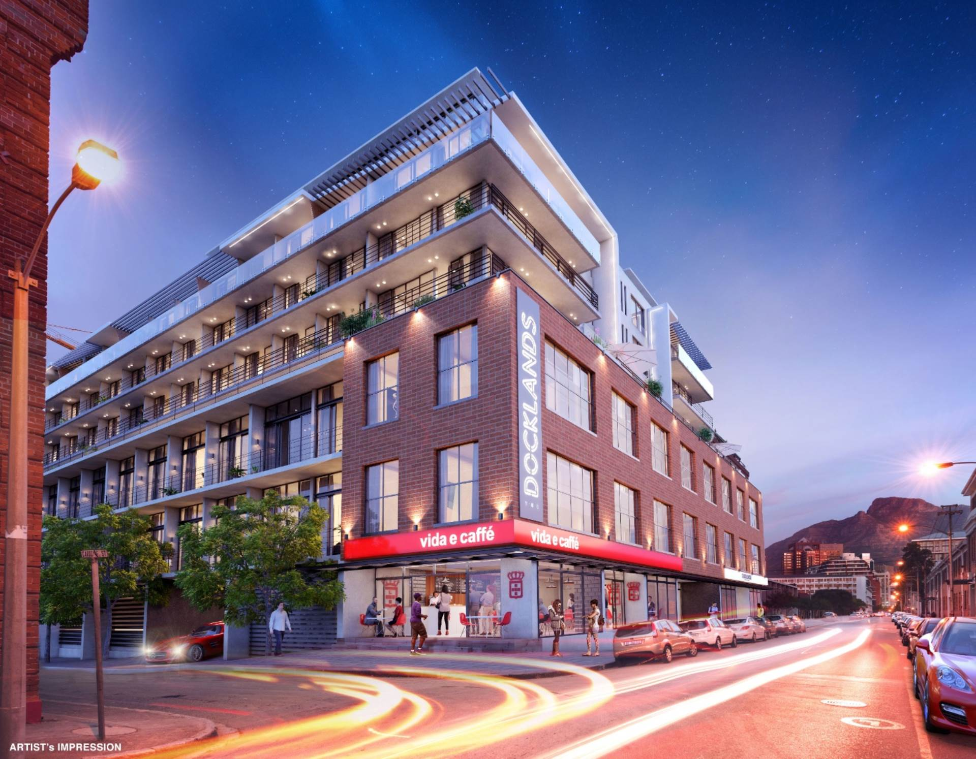 Cape Town, De Waterkant Property  | Houses For Sale De Waterkant, DE WATERKANT, Apartment 2 bedrooms property for sale Price:6,995,000