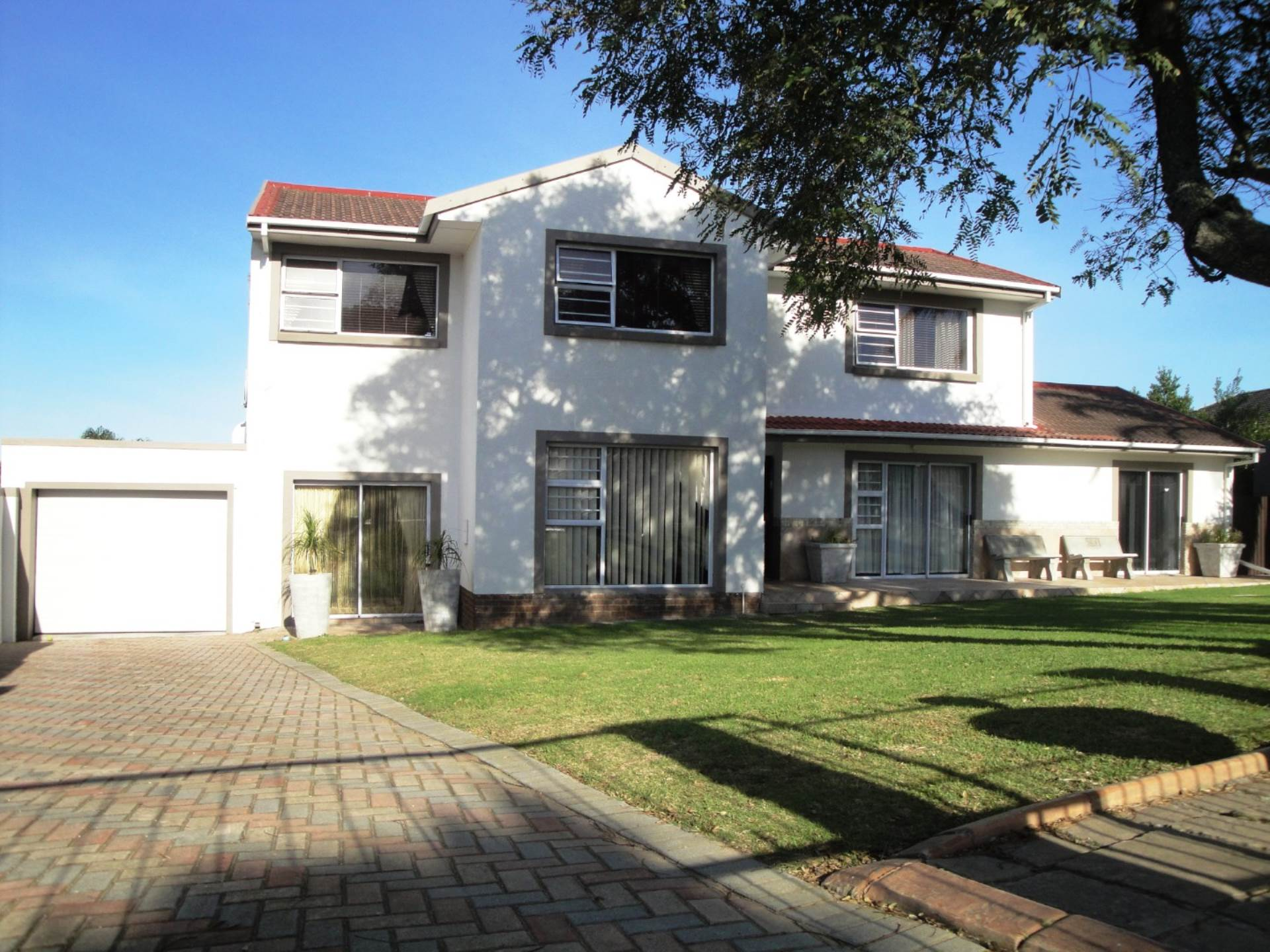 4 BedroomHouse For Sale In Framesby