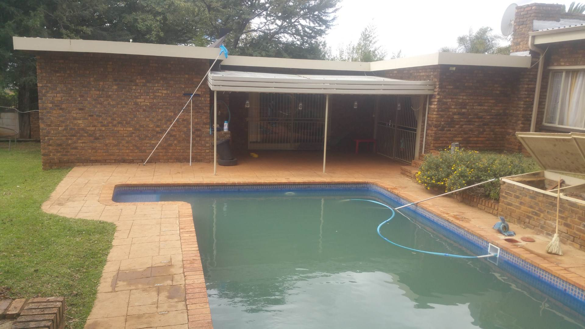 Pretoria, Wingate Park Property  | Houses For Sale Wingate Park, WINGATE PARK, House 5 bedrooms property for sale Price:2,250,000