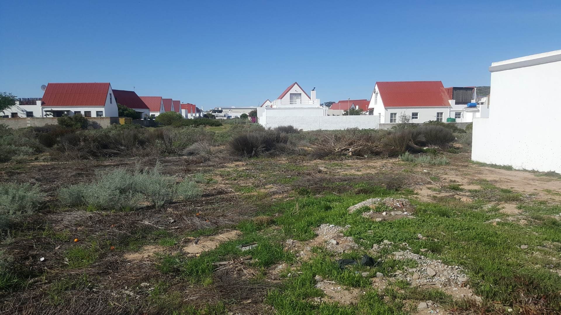 Vacant Land Residential For Sale In Langebaan Country Estate