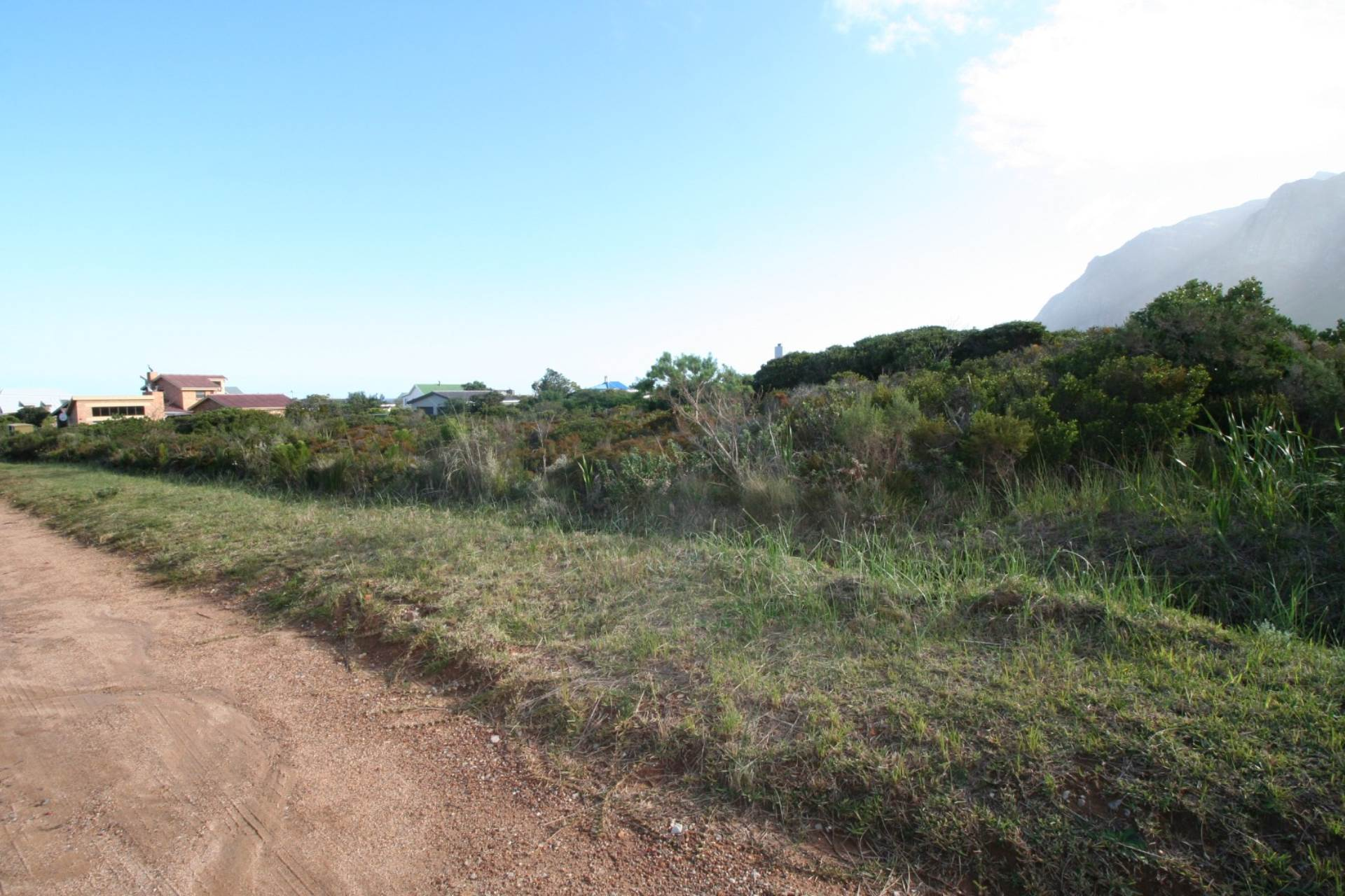 Vacant Land Residential Pending Sale In Bettys Bay