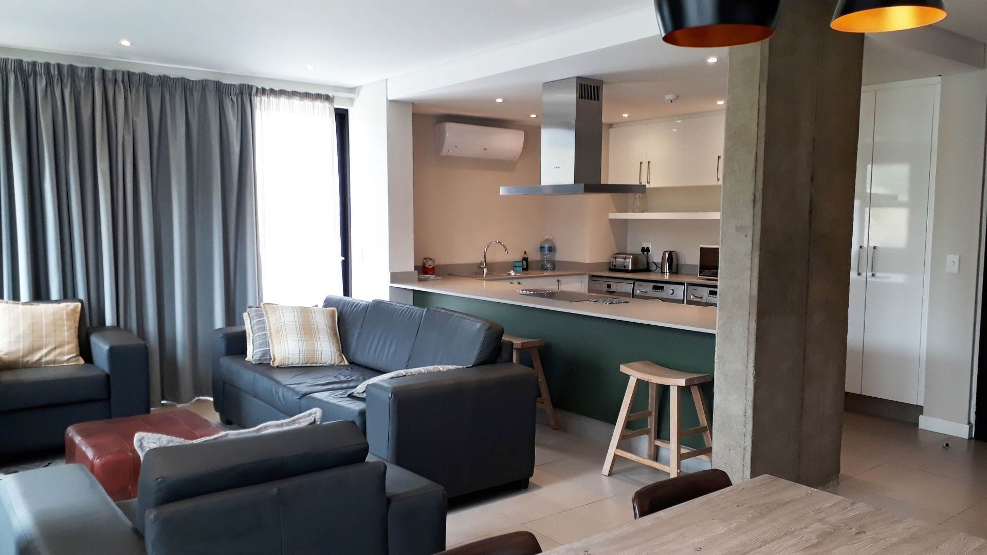 3 BedroomApartment To Rent In Sandton Cbd