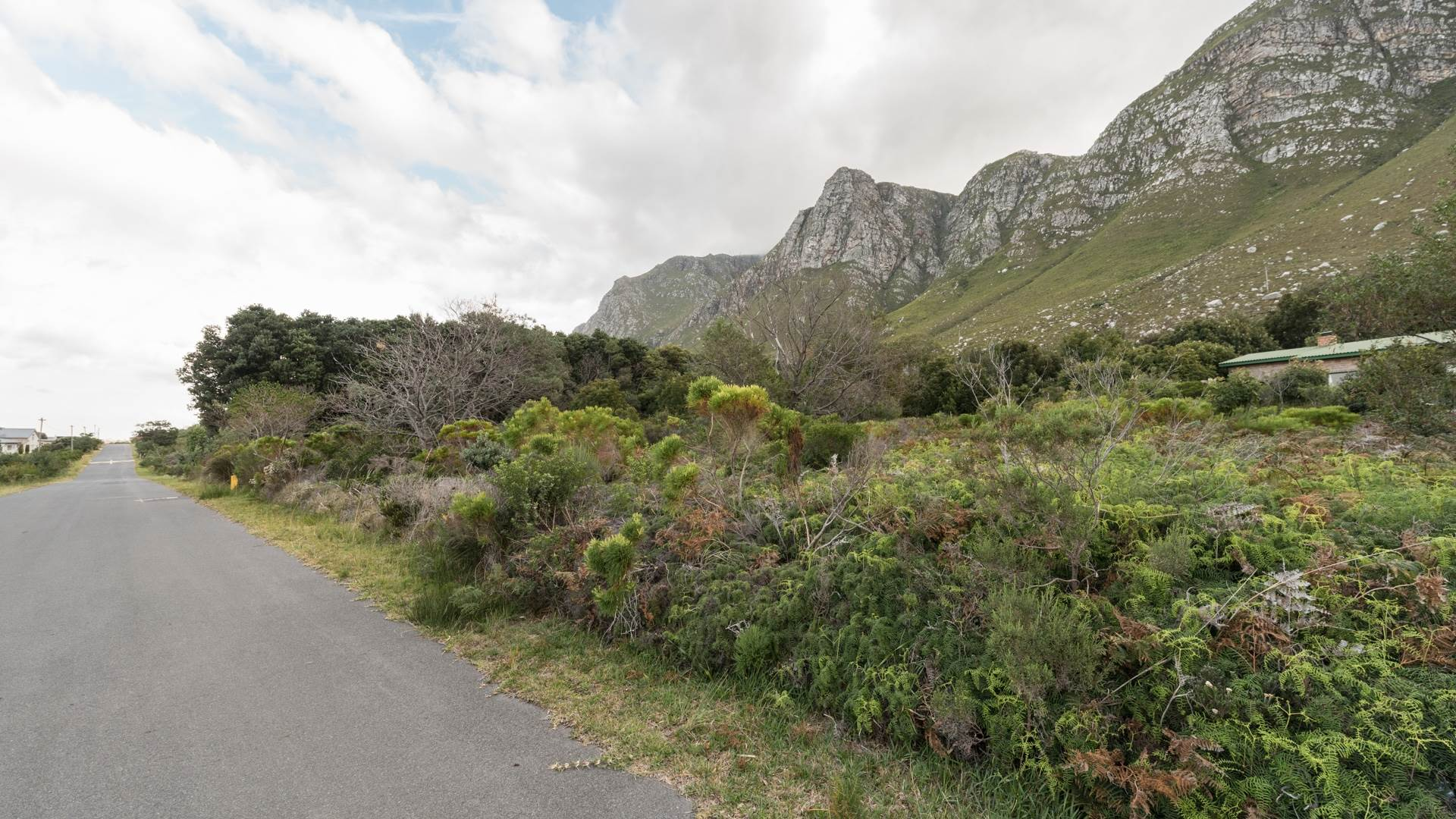 Vacant Land Agricultural For Sale In Bettys Bay