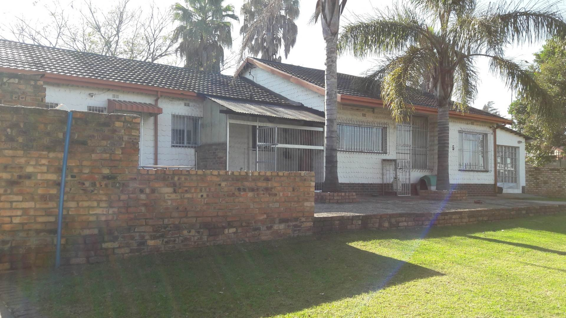 4 BedroomHouse For Sale In Witbank Ext 16
