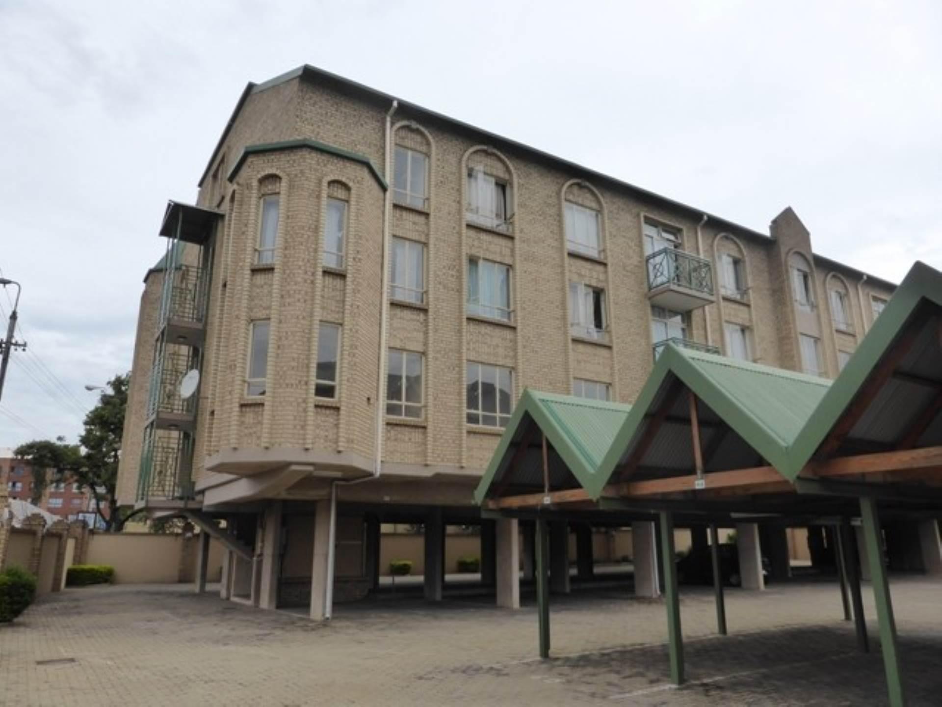 1 BedroomApartment To Rent In Hatfield