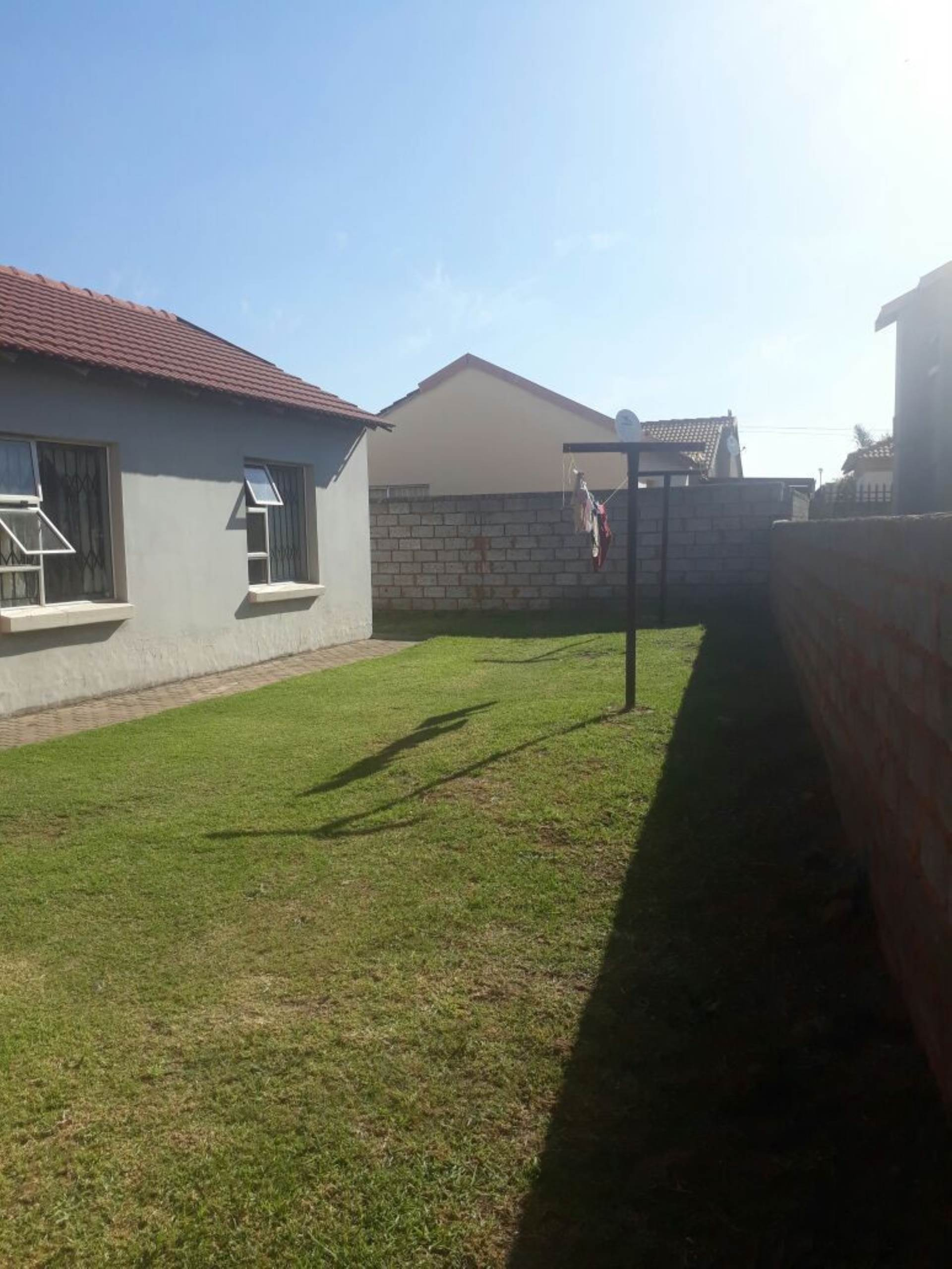 2 BedroomHouse To Rent In Springs