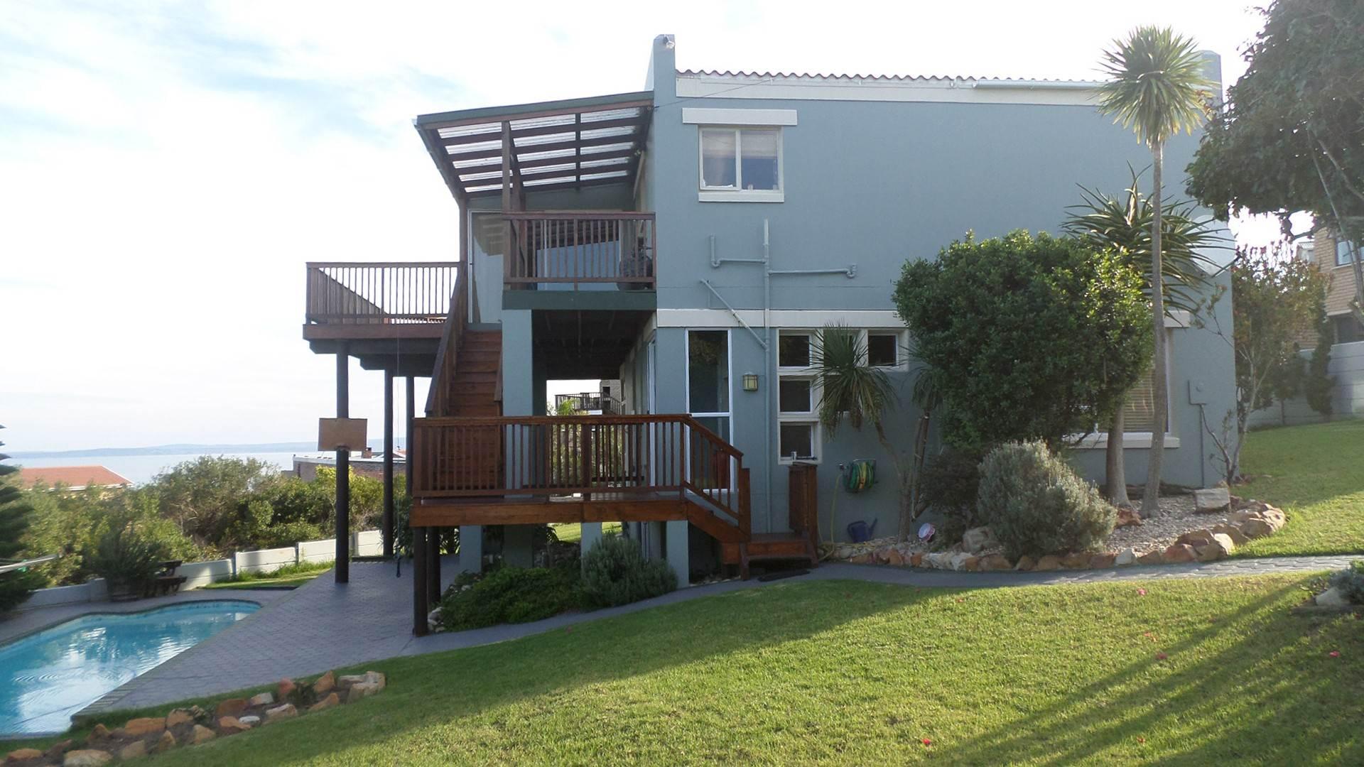 3 BedroomHouse For Sale In Dana Bay