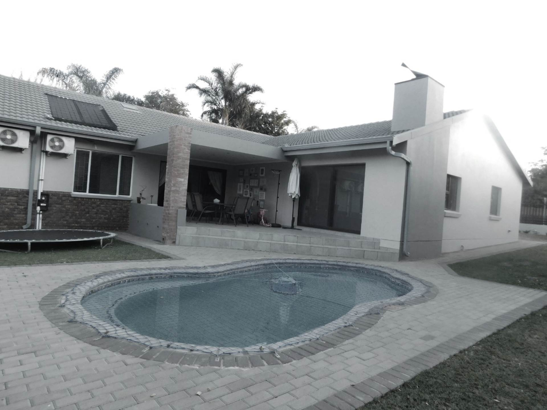 Property and Houses for sale in Die Wilgers, House, 4 Bedrooms - ZAR 2,800,000
