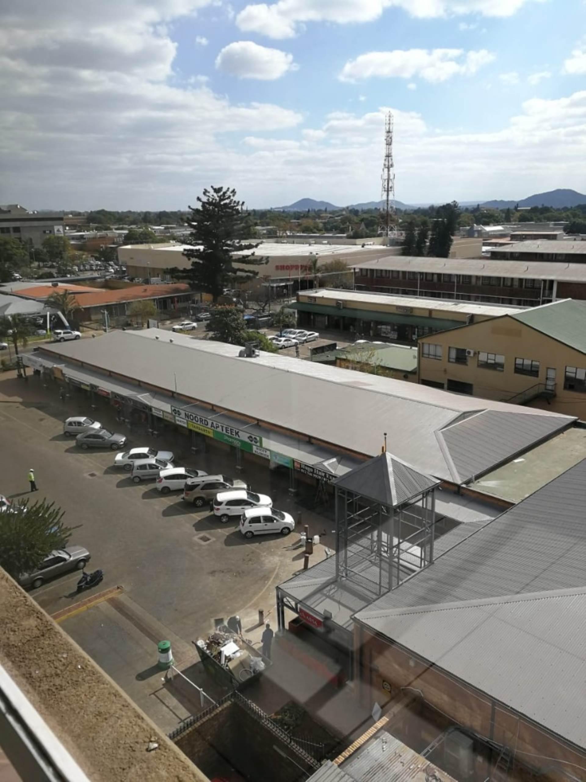 2 BedroomFlat To Rent In Pretoria North
