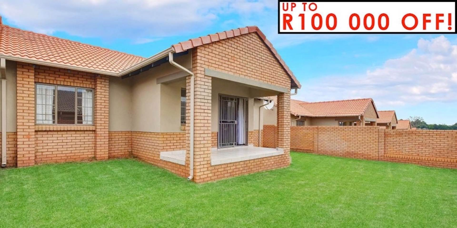 Pretoria, Mooikloof Ridge Property  | Houses For Sale Mooikloof Ridge, MOOIKLOOF RIDGE, Townhouse 2 bedrooms property for sale Price:1,205,000