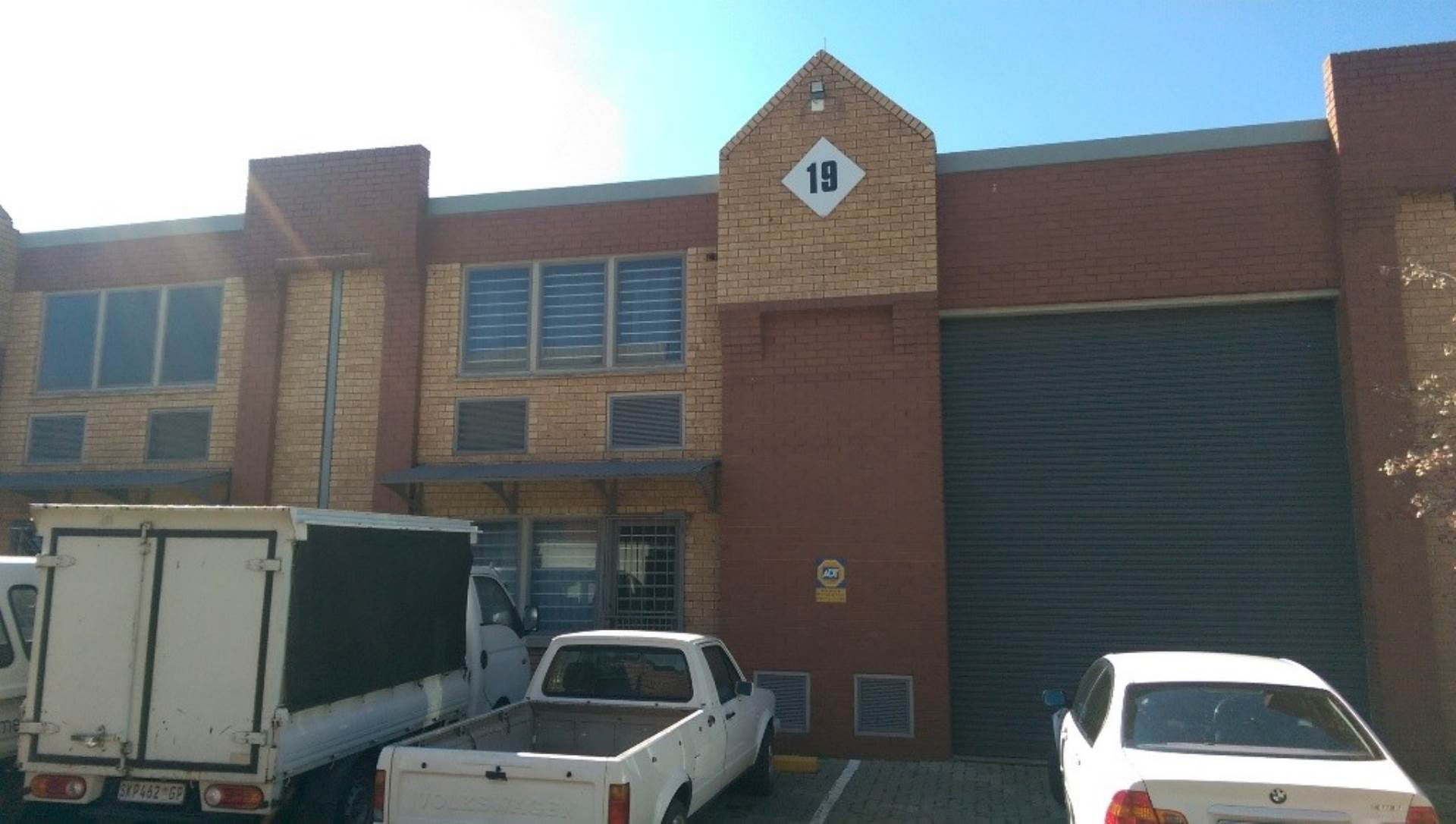 Industrial To Rent In Strydompark
