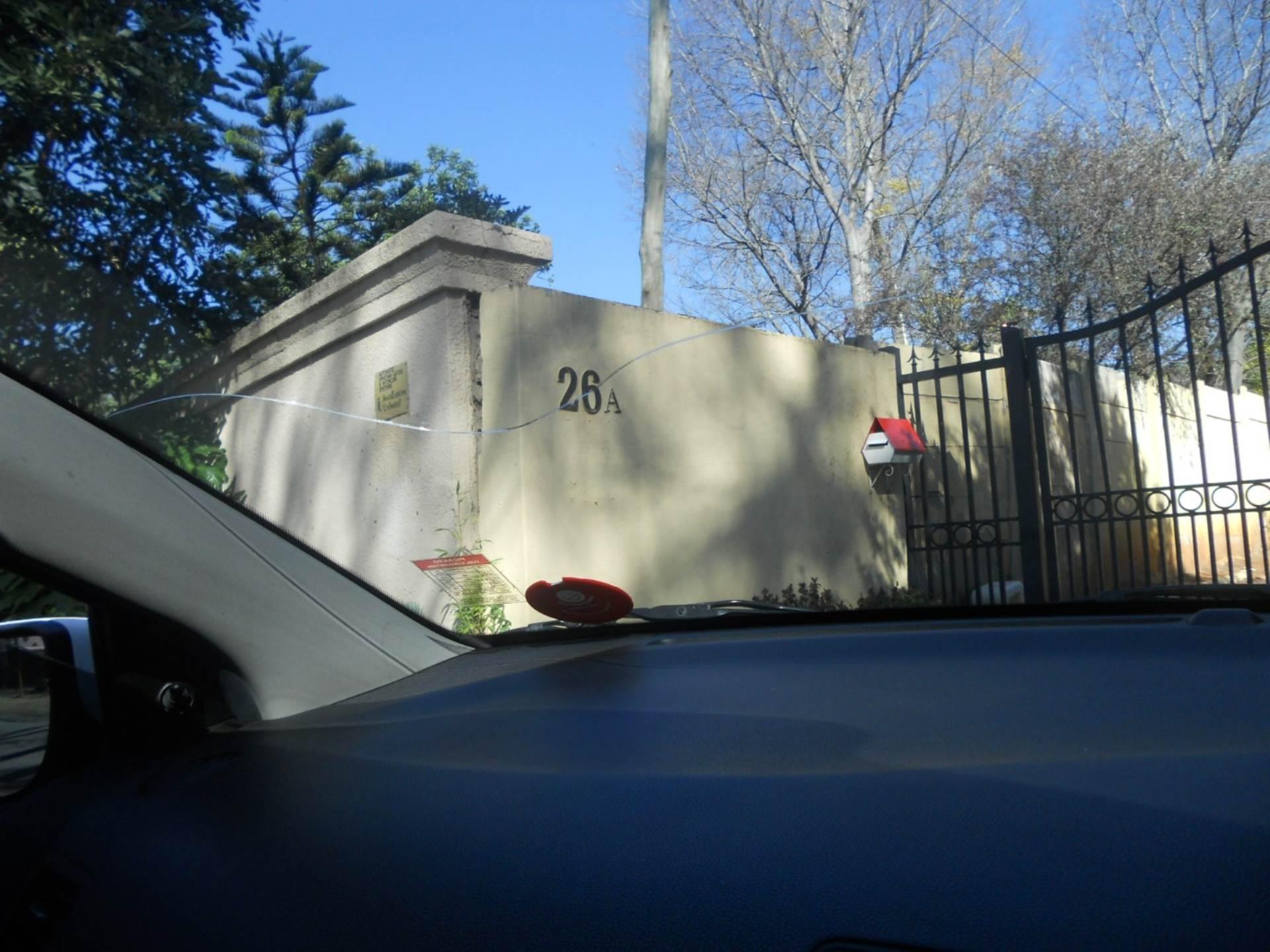Apartment To Rent In Senderwood