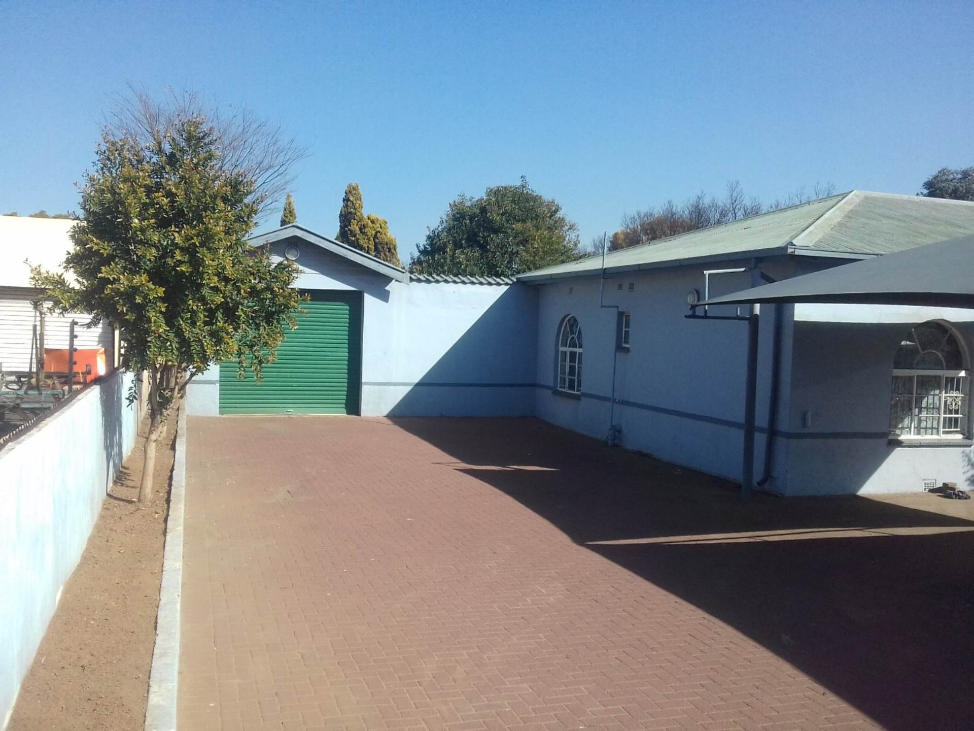 4 BedroomHouse For Sale In Witbank & Ext