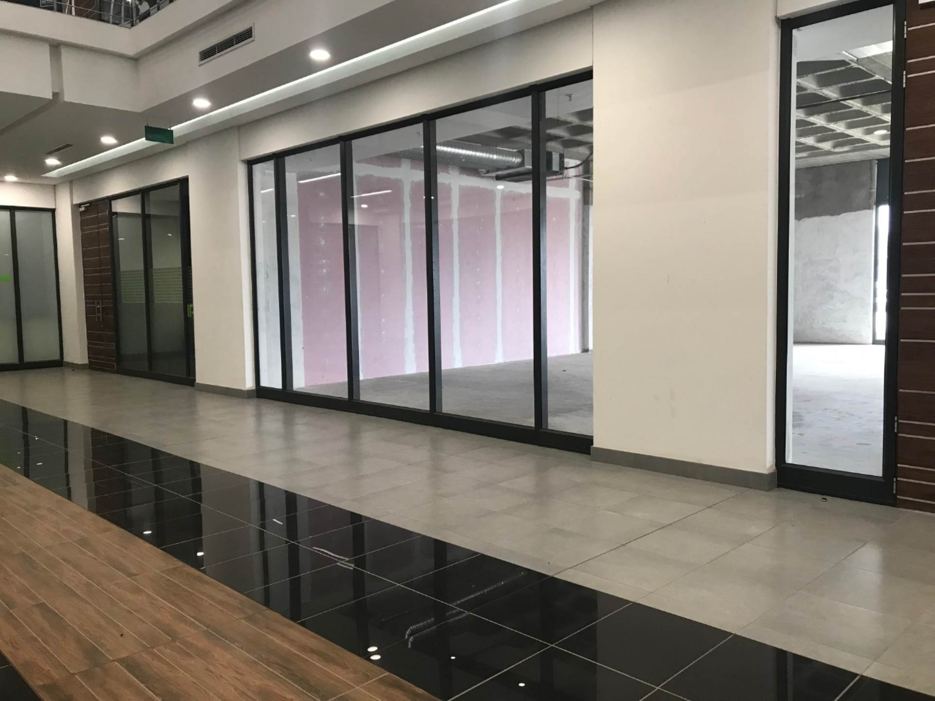 Office To Rent In Highveld
