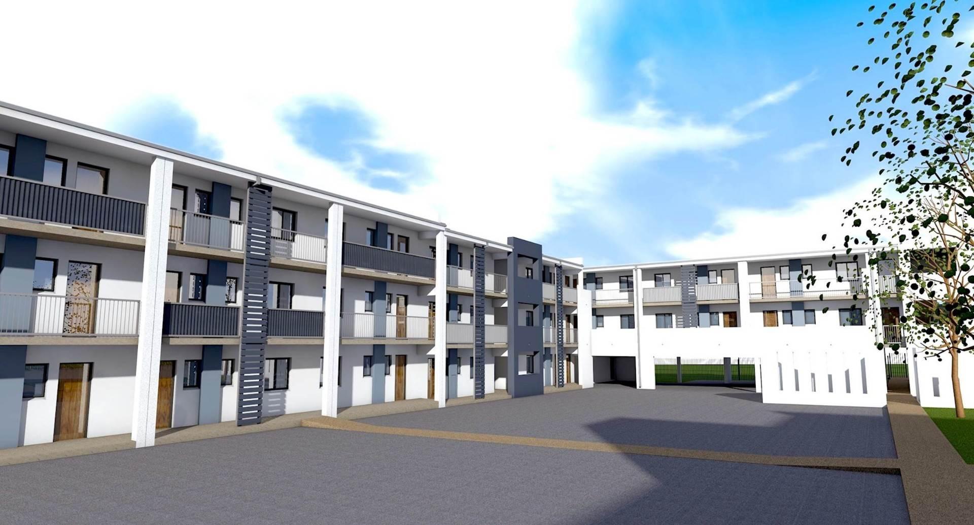 2 BedroomApartment To Rent In Oak Glen