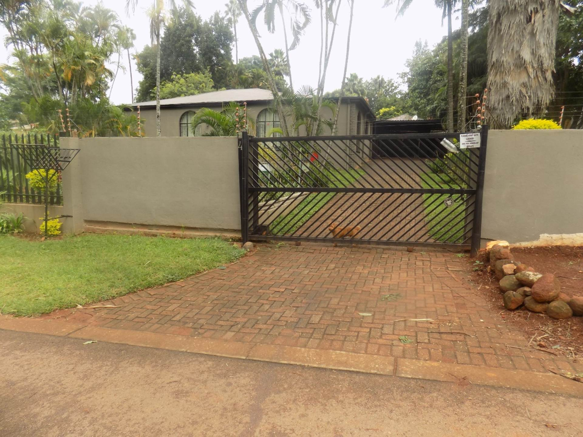 4 BedroomHouse For Sale In Duiwelskloof