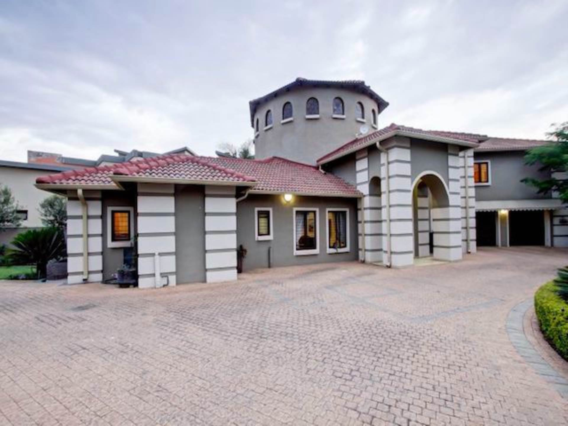 Property and Houses for sale in Silver Woods Country Estate, House, 4 Bedrooms - ZAR 4,450,000