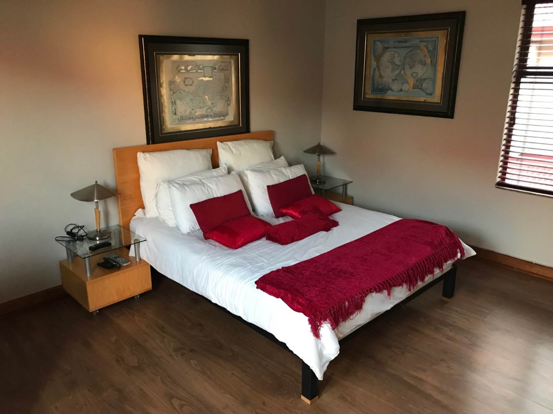Flat Rental Monthly in HERITAGE HILL