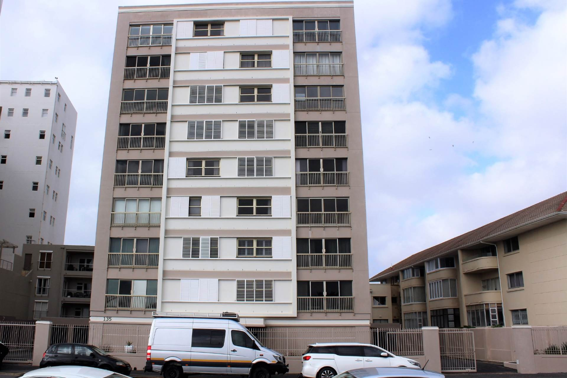 Cape Town, Mouille Point Property  | Houses For Sale Mouille Point, MOUILLE POINT, Apartment 3 bedrooms property for sale Price:9,300,000