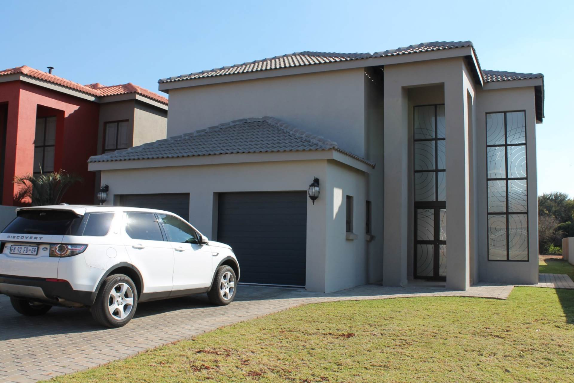 Property and Houses for sale in Theresapark, House, 4 Bedrooms - ZAR 2,380,000