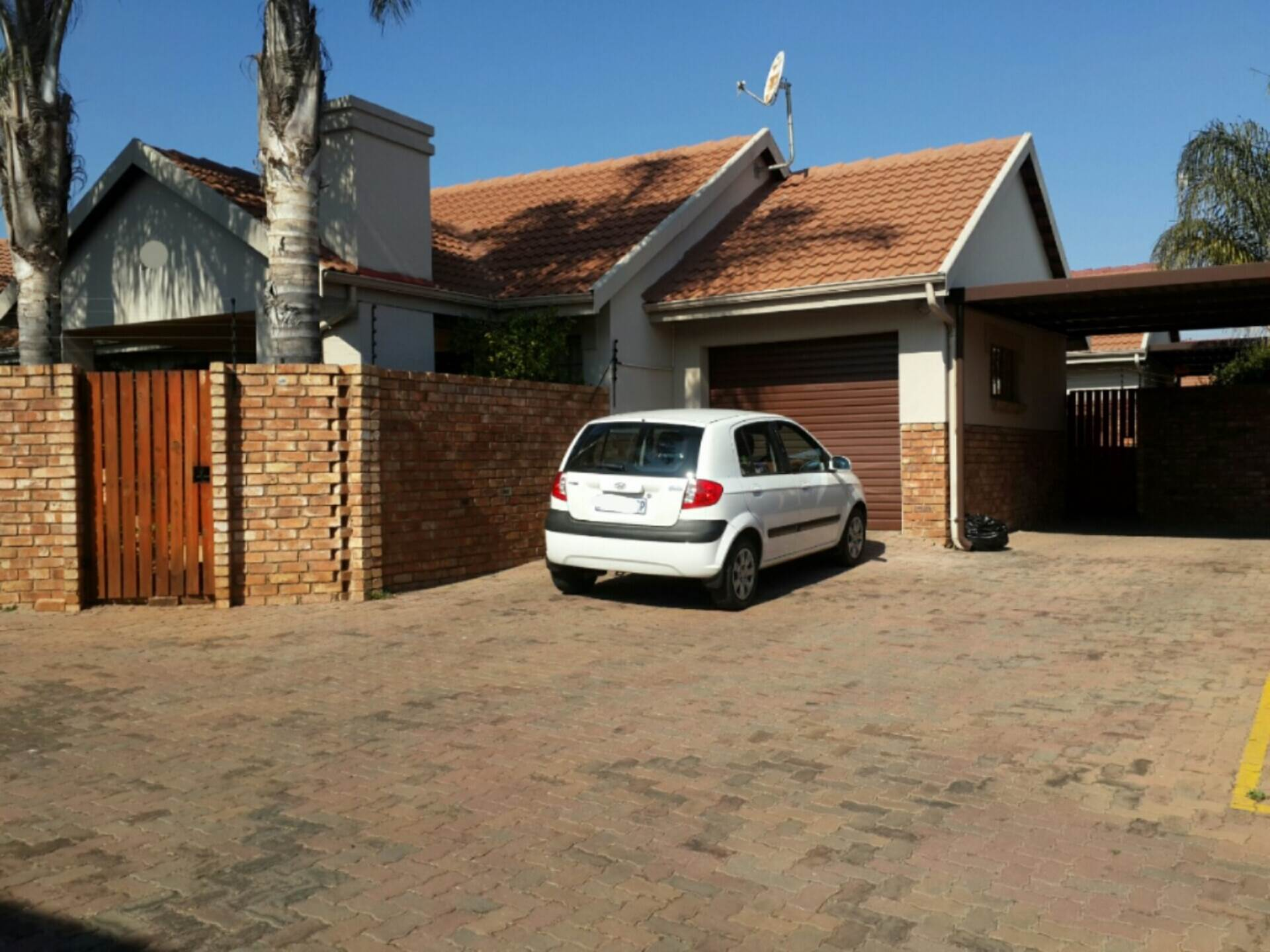 Centurion, Amberfield Property  | Houses For Sale Amberfield, AMBERFIELD, Townhouse 2 bedrooms property for sale Price:1,195,000