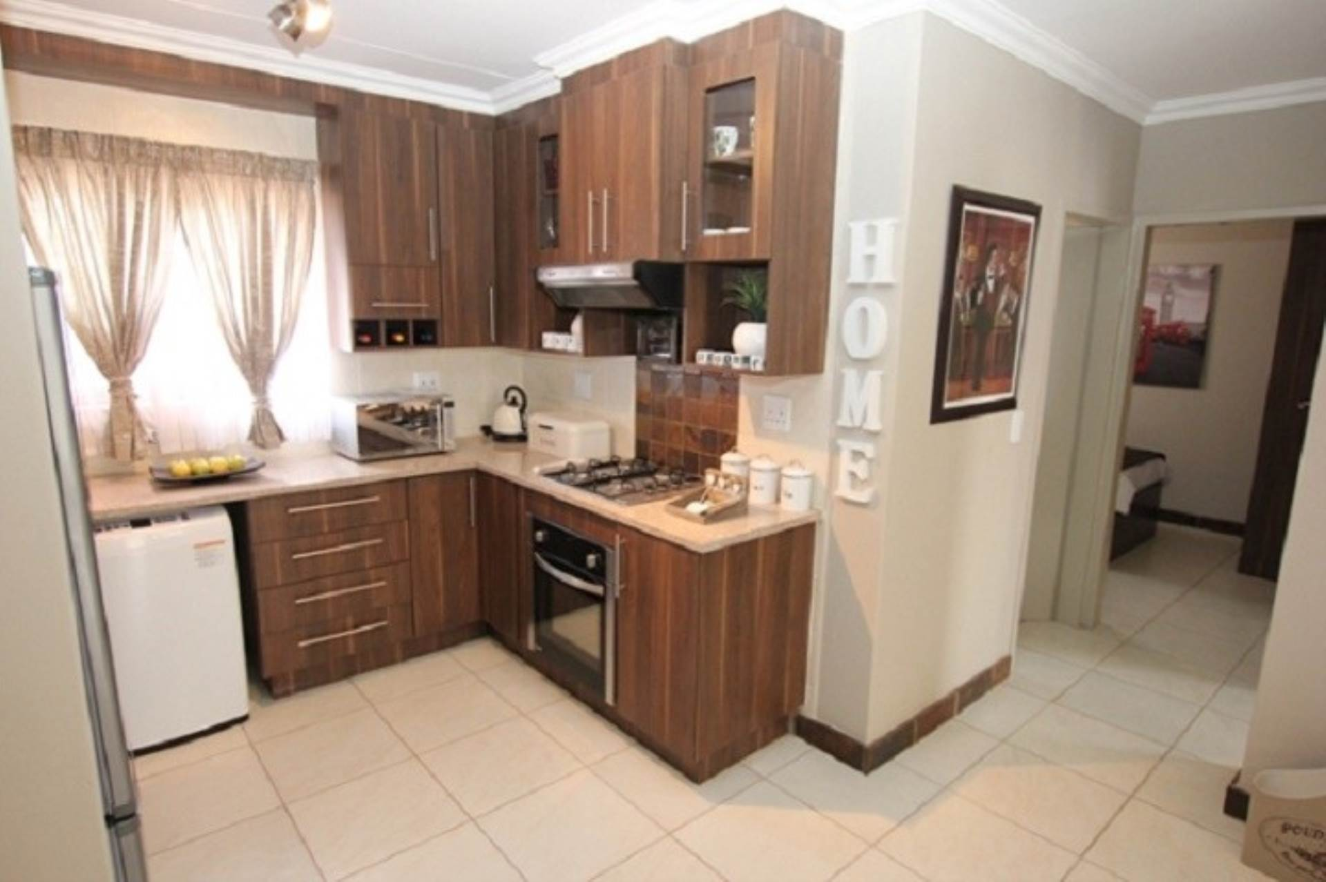 Property and Houses for sale in Daspoort, Townhouse, 2 Bedrooms - ZAR 682,500