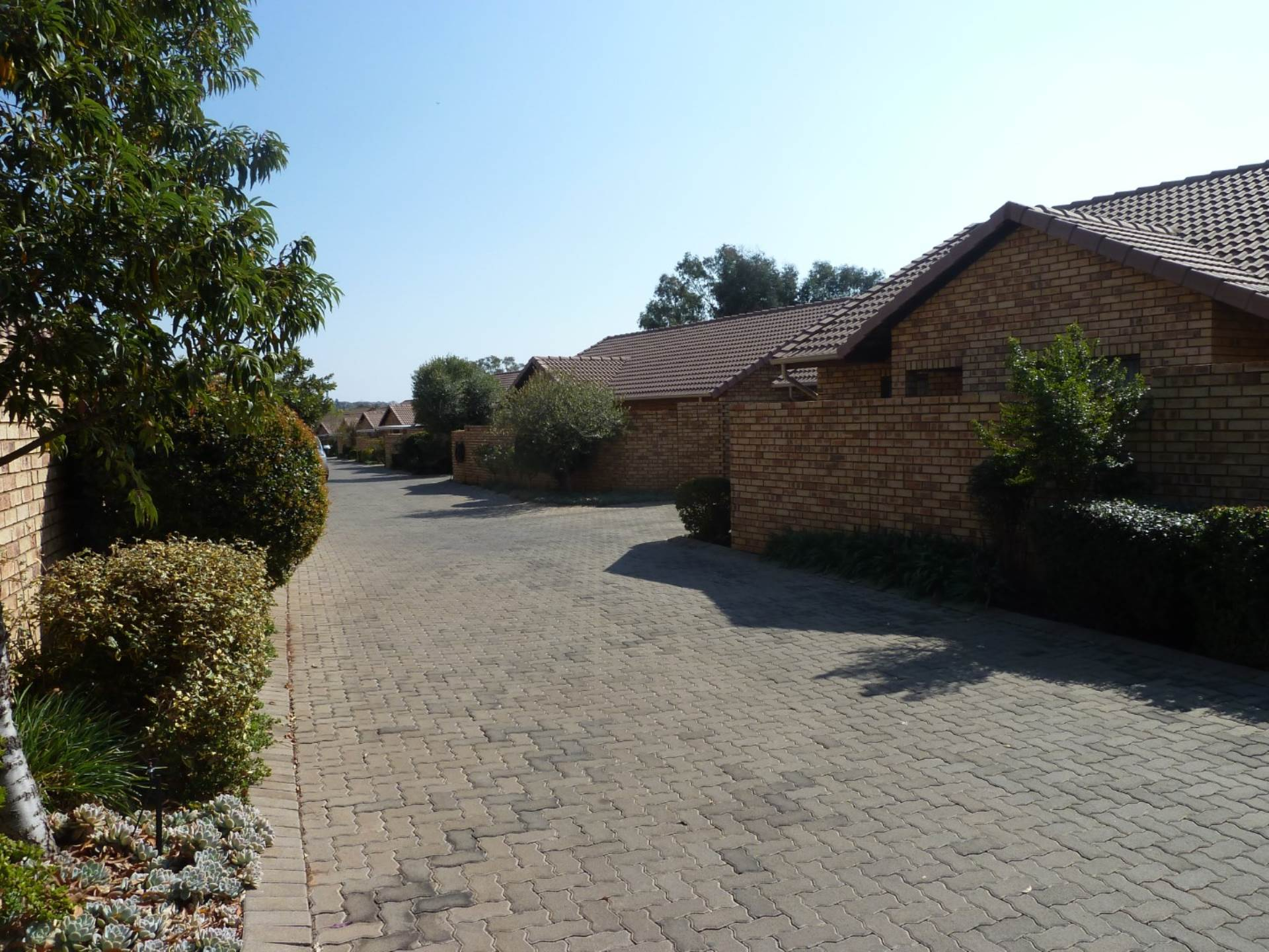 Pretoria, Willow Park Manor Property  | Houses For Sale Willow Park Manor, WILLOW PARK MANOR, Townhouse 3 bedrooms property for sale Price:1,650,000