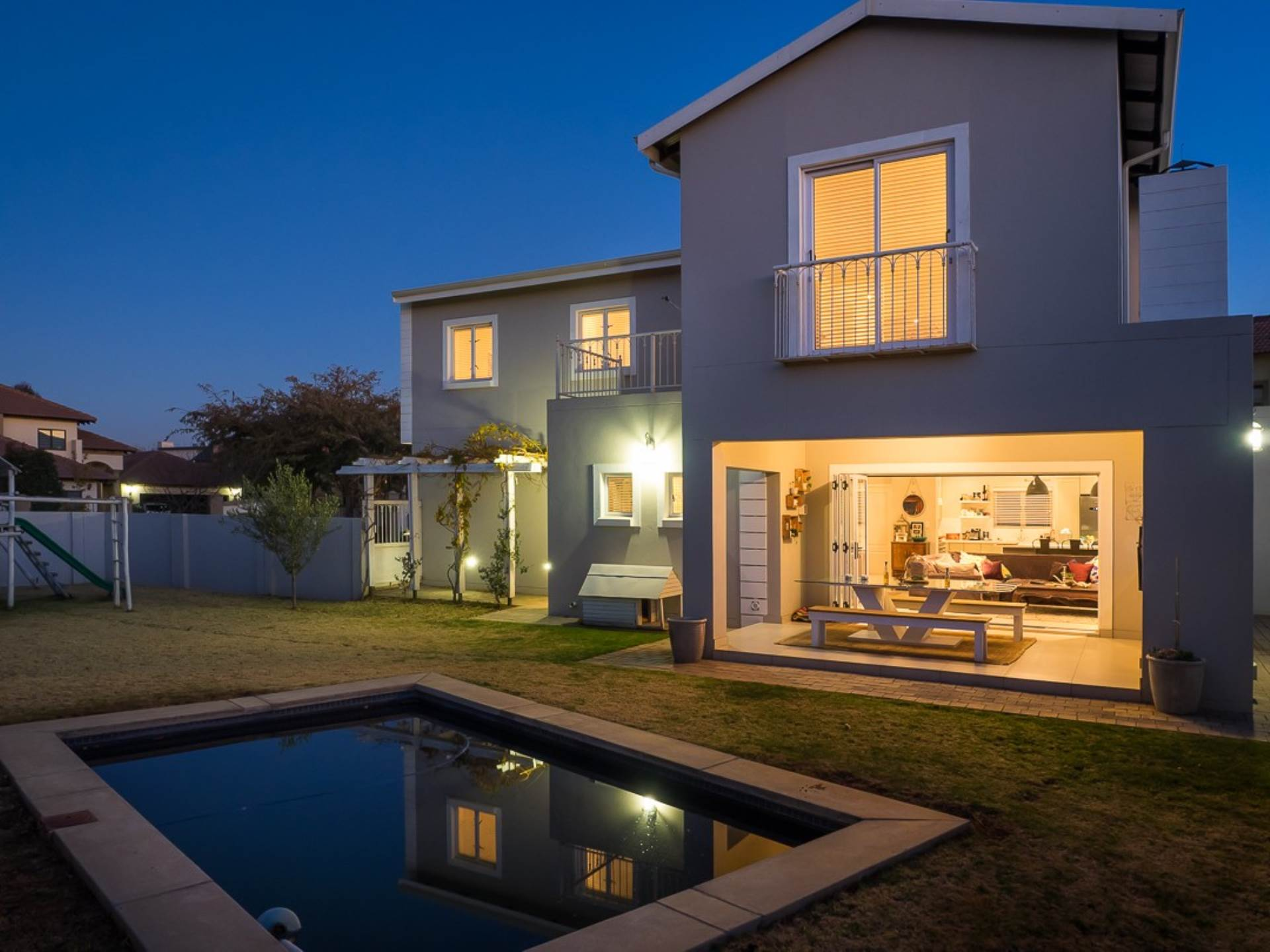 Property and Houses for sale in The Meadows, House, 3 Bedrooms - ZAR 2,890,000