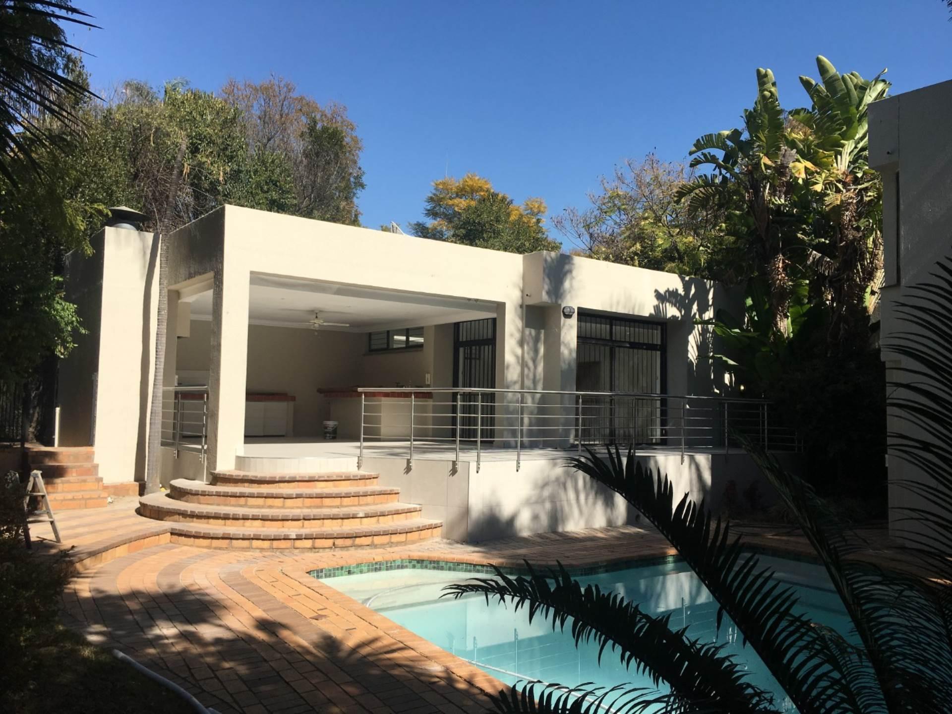 Pretoria, Waterkloof Property  | Houses To Rent Waterkloof, WATERKLOOF, House 4 bedrooms property to rent Price:, 28,00*