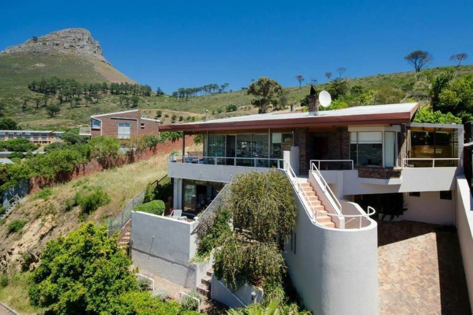 Cape Town, Tamboerskloof Property  | Houses For Sale Tamboerskloof, TAMBOERSKLOOF, House 4 bedrooms property for sale Price:11,900,000