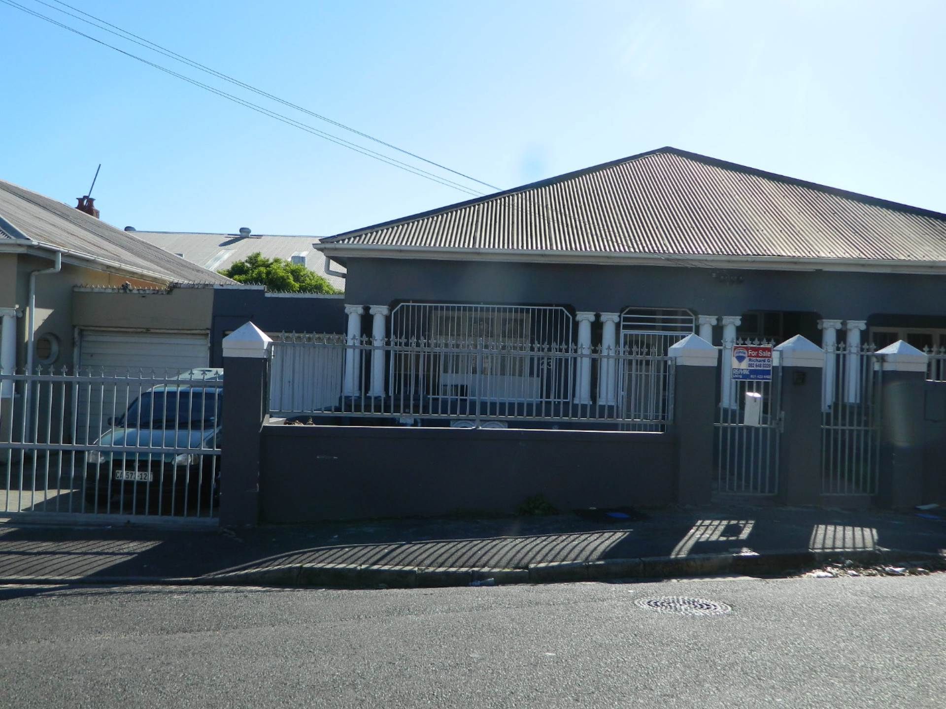 Cape Town, Ndabeni Property  | Houses For Sale Ndabeni, NDABENI, House 2 bedrooms property for sale Price:1,450,000