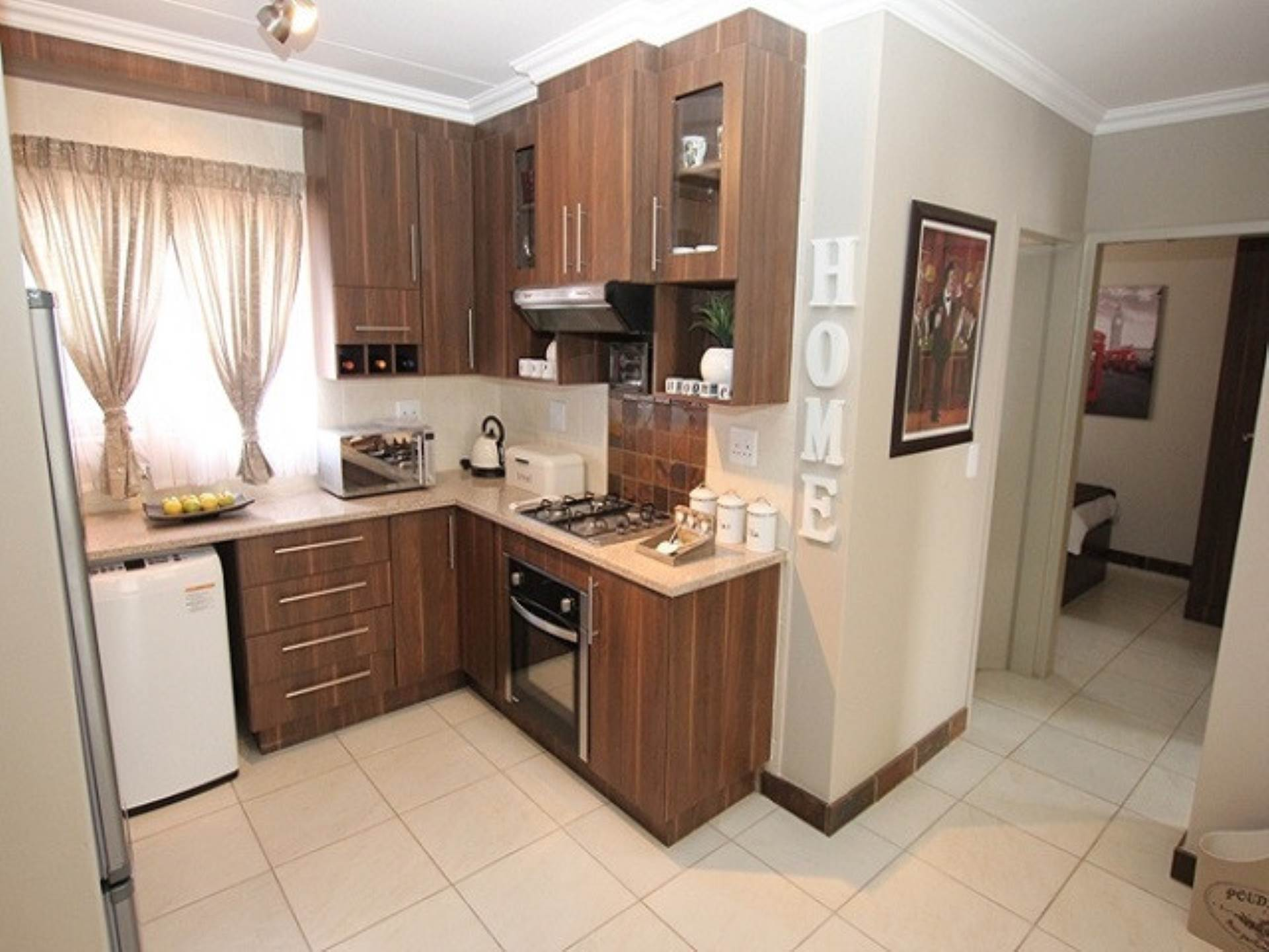 Property and Houses for sale in Daspoort, Townhouse, 2 Bedrooms - ZAR 715,000