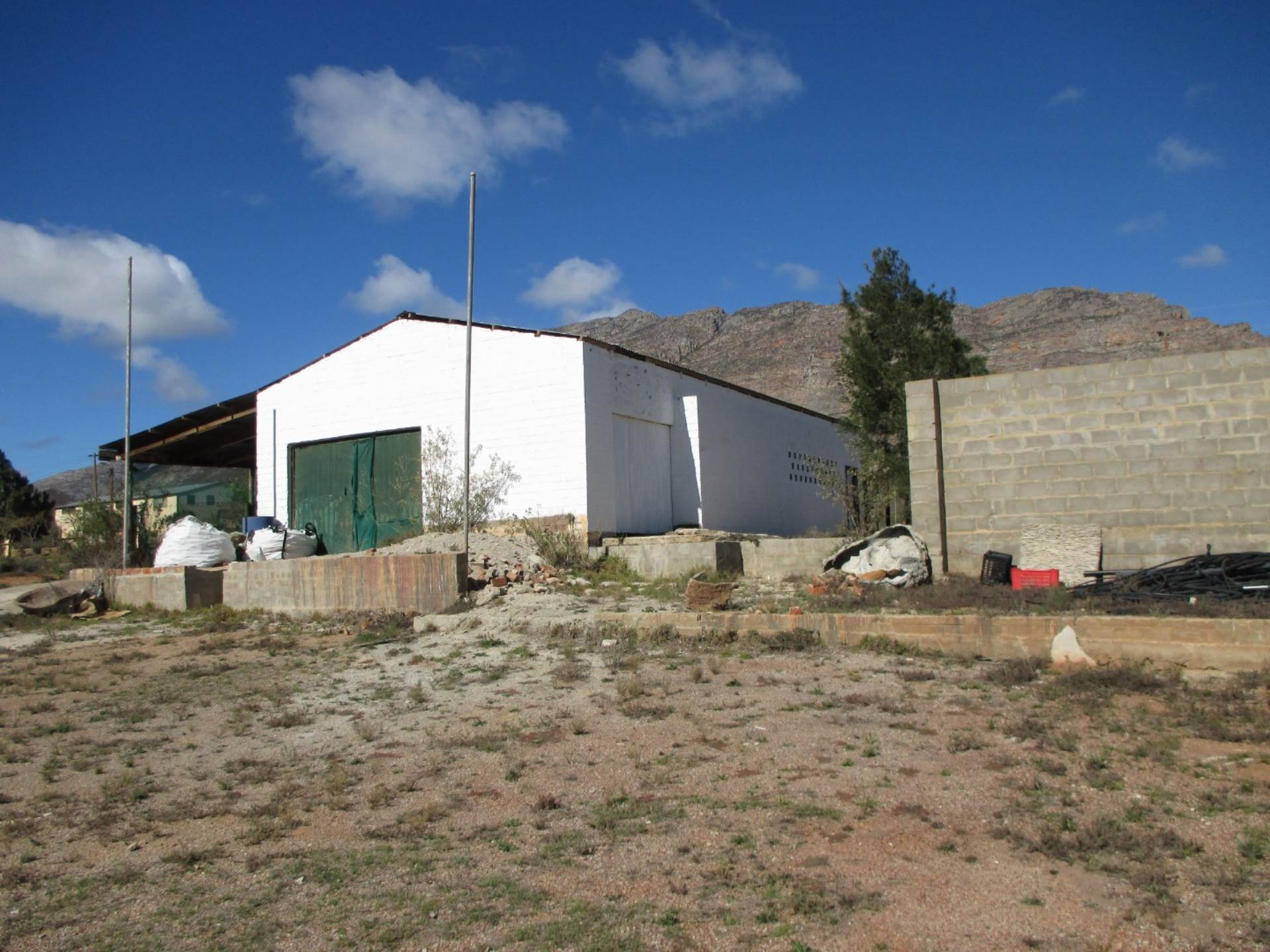 Barrydale, Barrydale Property  | Houses For Sale Barrydale, BARRYDALE, Commercial  property for sale Price:360,000