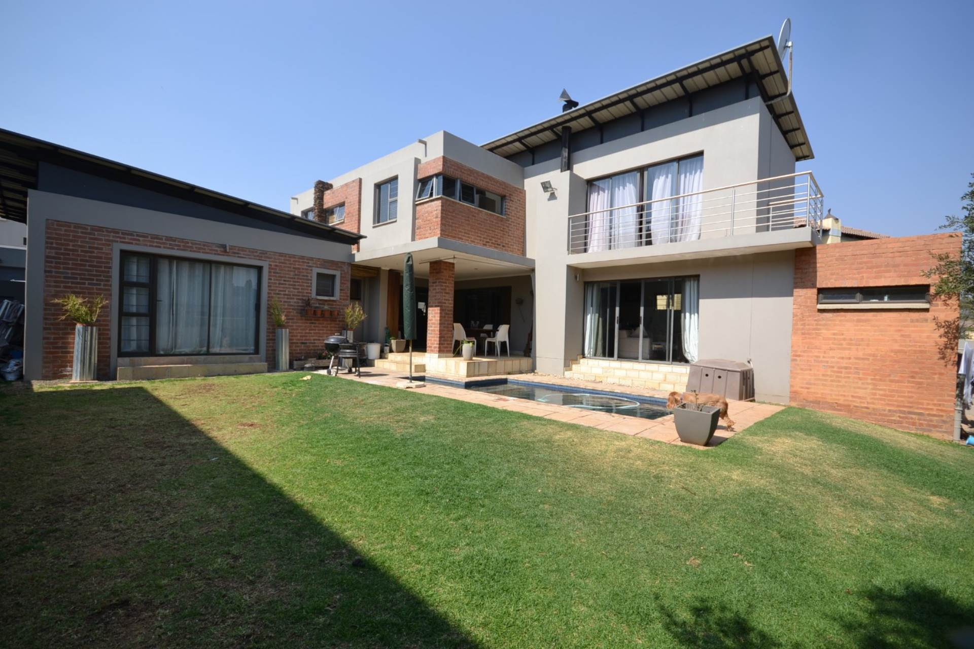 Property and Houses for sale in Olympus - Page 3, House, 4 Bedrooms - ZAR 2,690,000