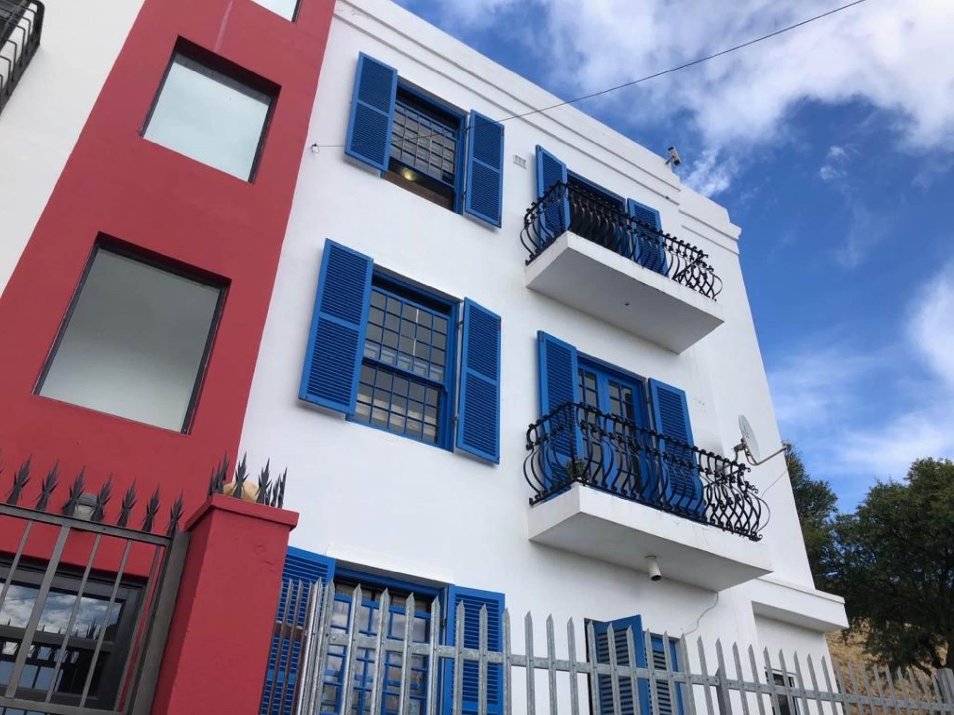 Cape Town, Bo Kaap Property  | Houses To Rent Bo Kaap, BO KAAP, Penthouse 1 bedrooms property to rent Price:,  7,00*