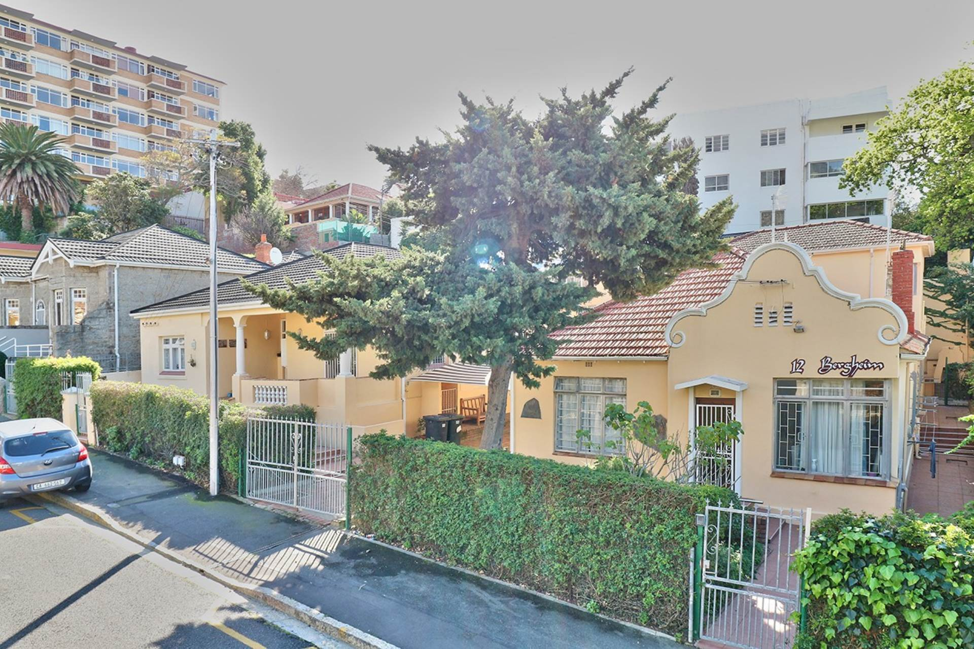 Cape Town, Gardens Property  | Houses For Sale Gardens, GARDENS, House 6 bedrooms property for sale Price:10,500,000