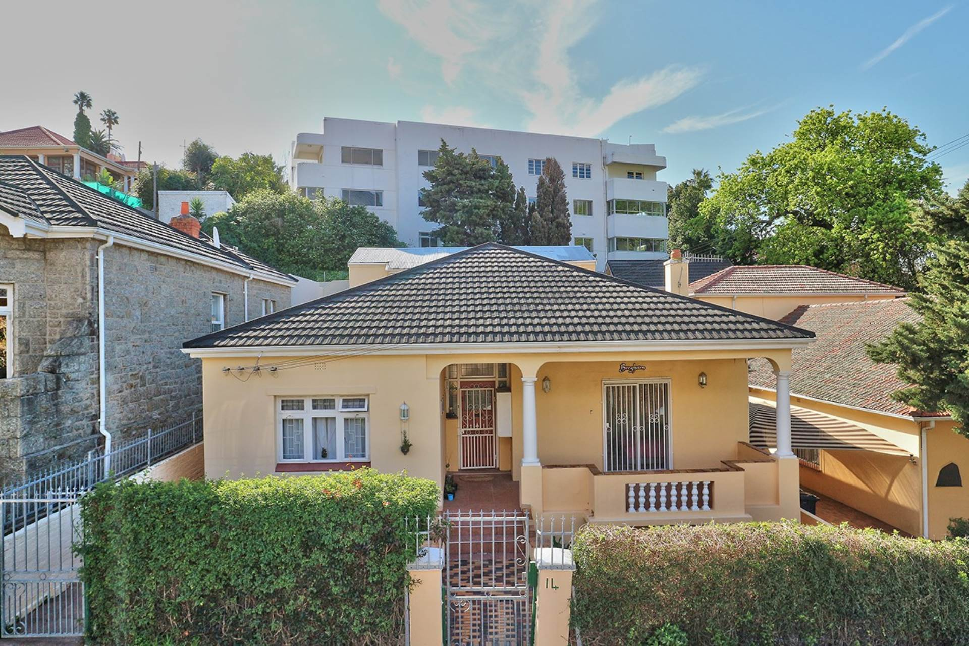 Cape Town, Gardens Property  | Houses For Sale Gardens, GARDENS, House 5 bedrooms property for sale Price:8,600,000