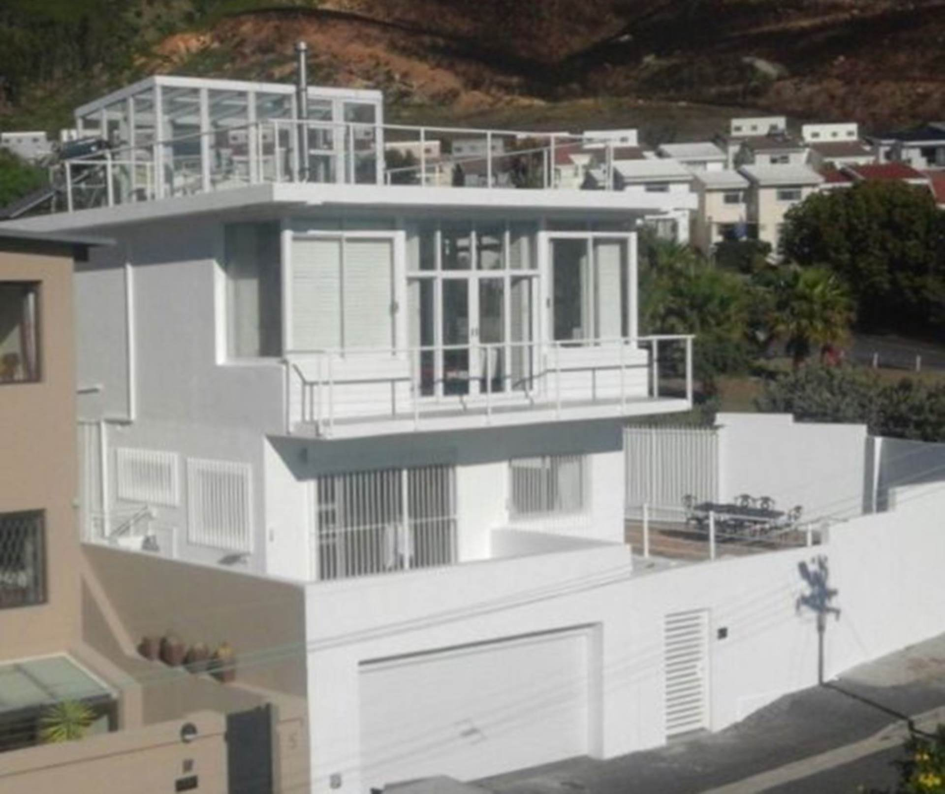 Cape Town, Devils Peak Property  | Houses To Rent Devils Peak, DEVILS PEAK, Apartment 2 bedrooms property to rent Price:, 21,00*